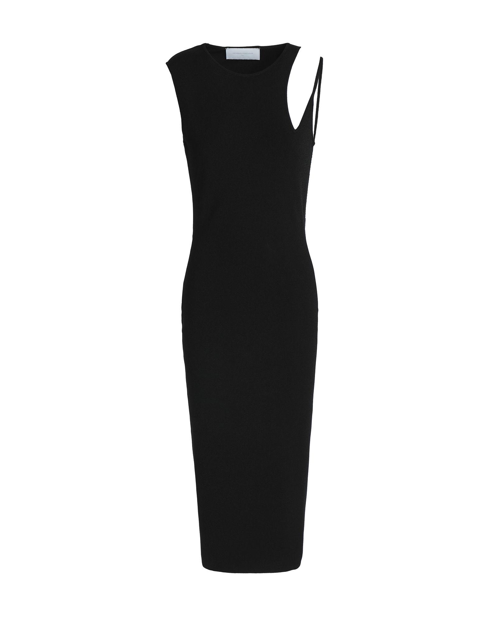 ESTEBAN CORTAZAR Платье длиной 3/4