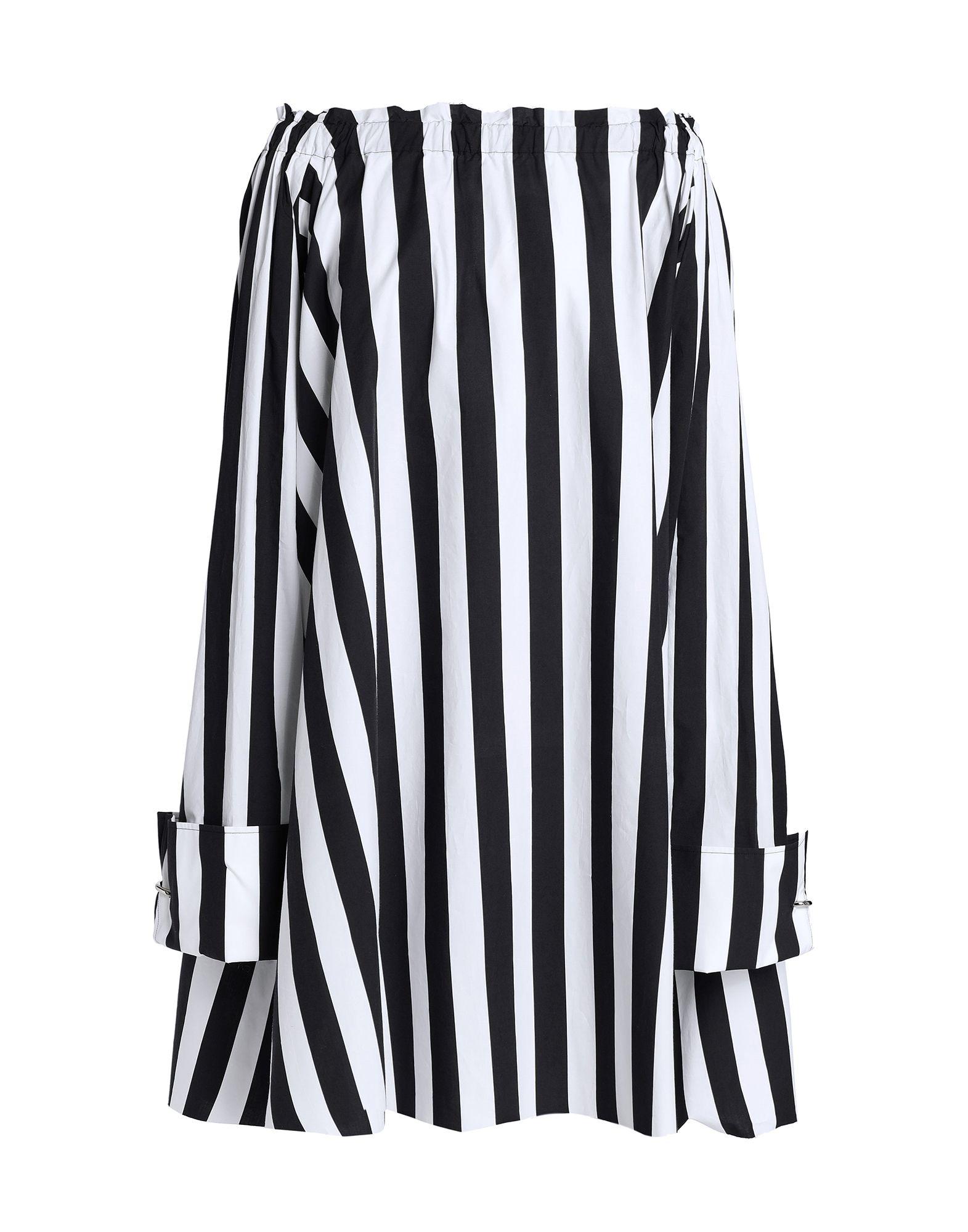 MARQUES' ALMEIDA Короткое платье