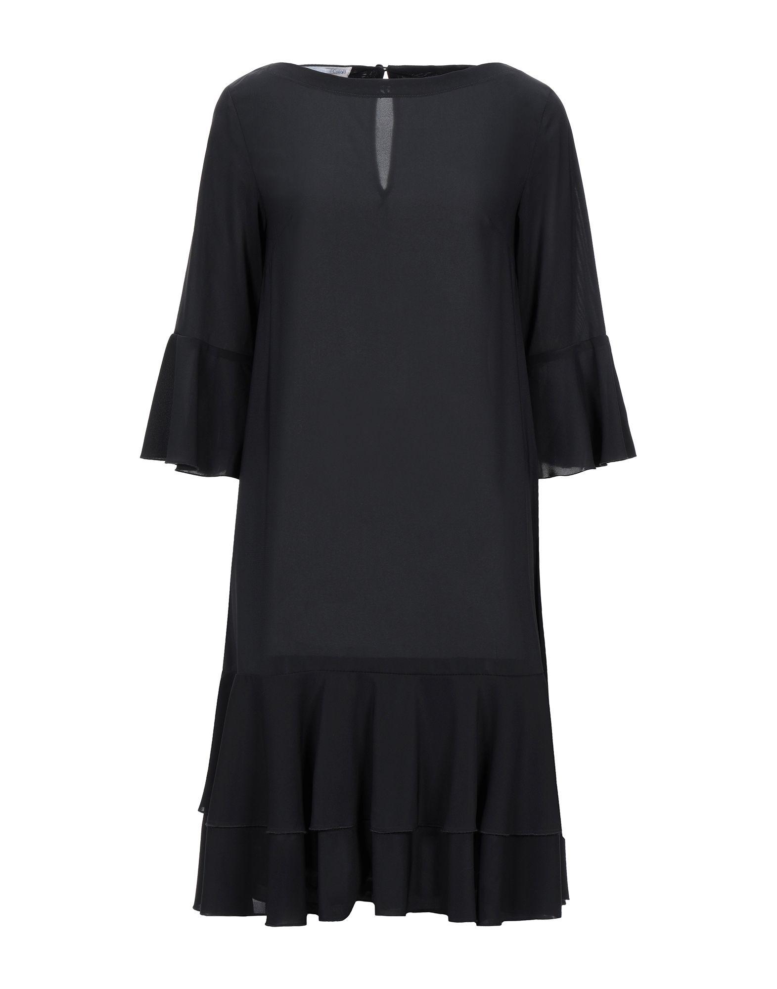 LE PIUME DEL COLIBRÌ Короткое платье