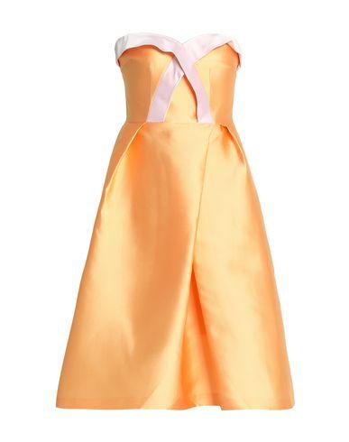 Короткое платье SAFIYAA 15051741TF