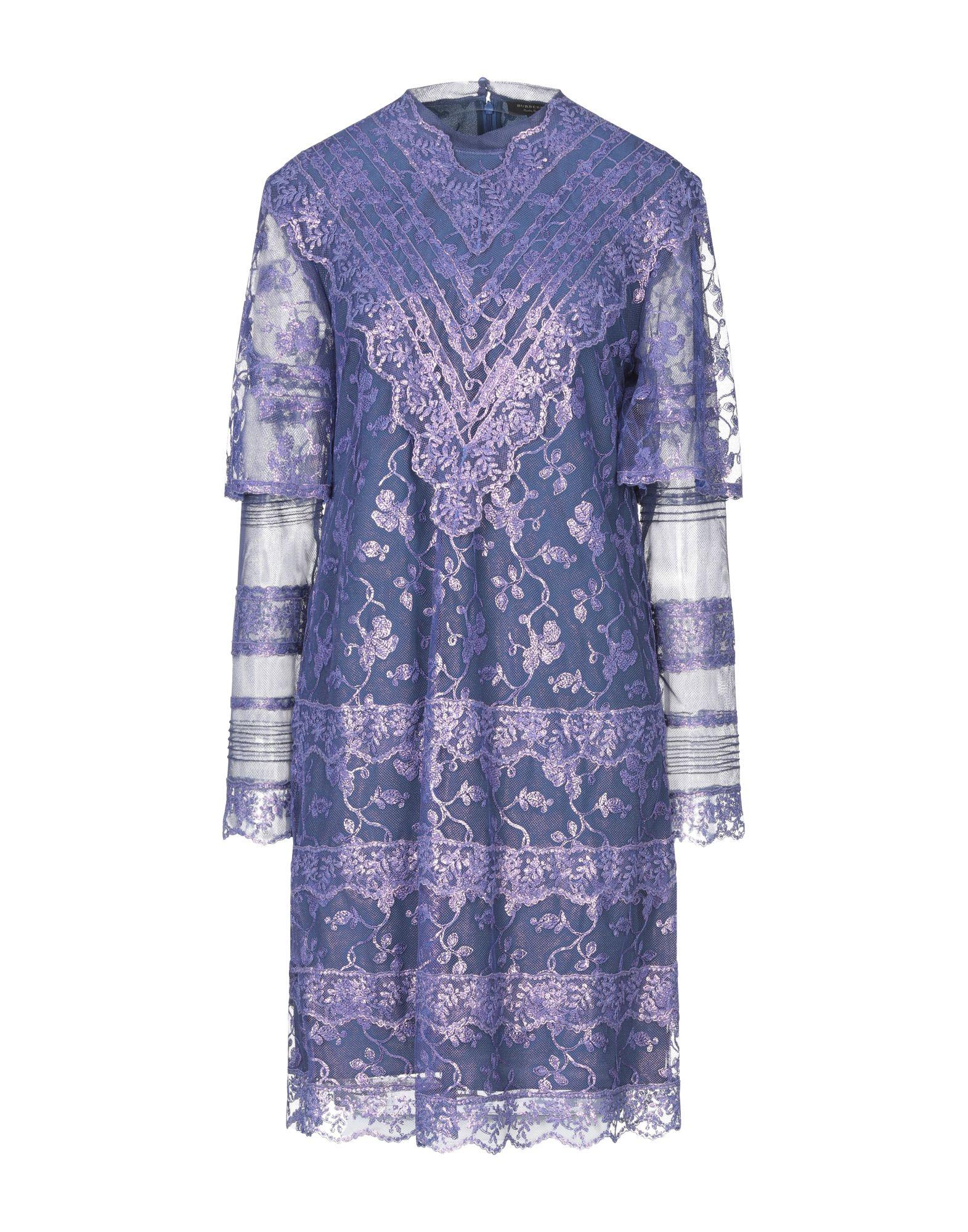 BURBERRY Платье до колена