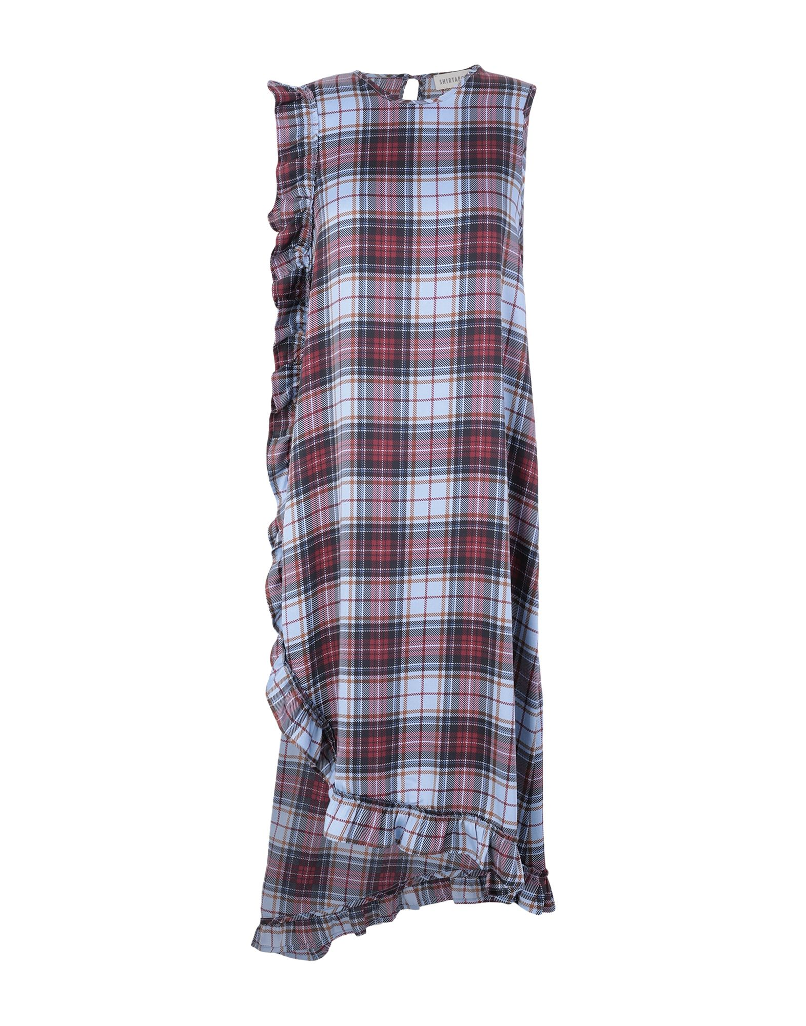 SHIRTAPORTER Платье до колена