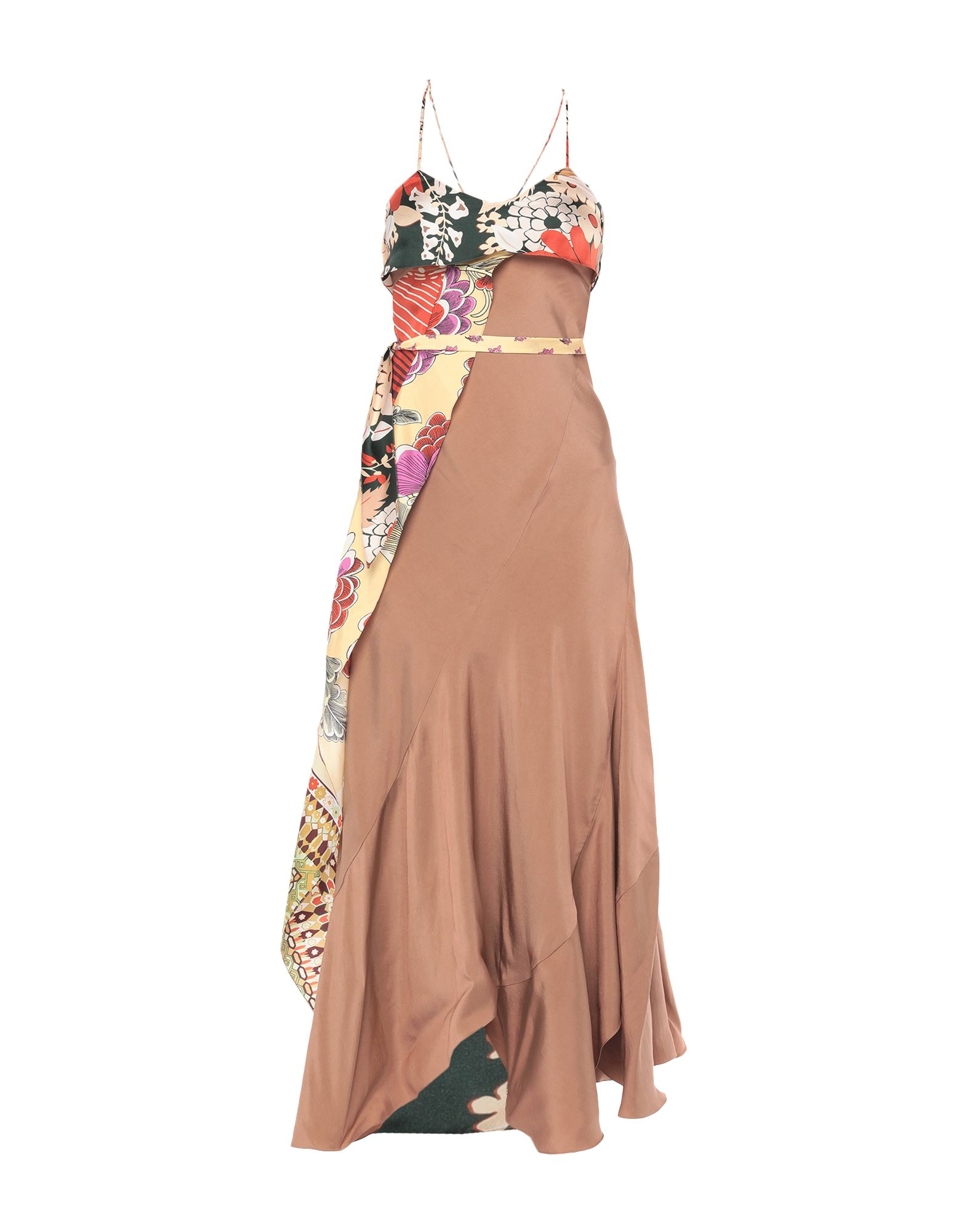 CHLOÉ Длинное платье chloé длинное платье