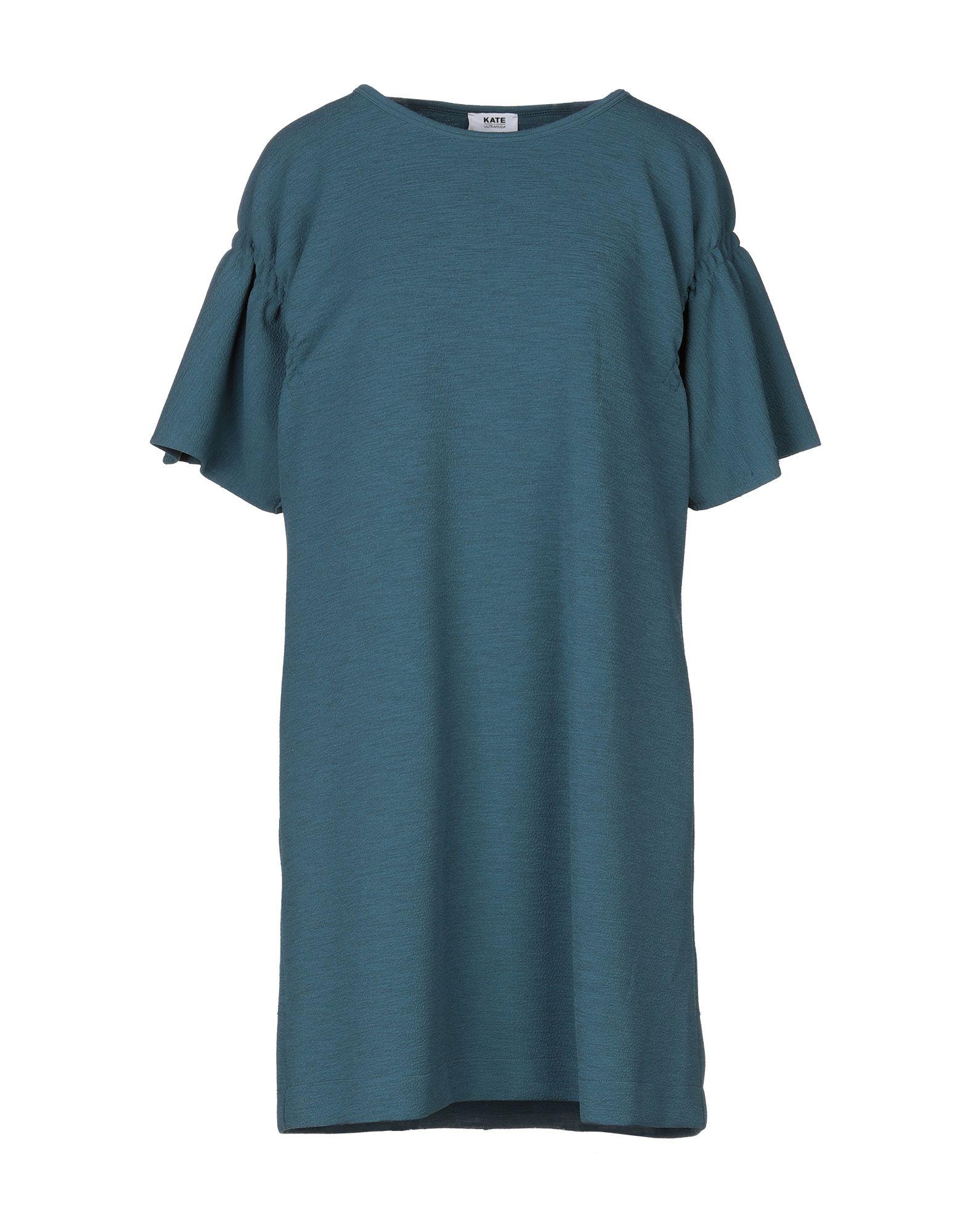 KATE BY LALTRAMODA Короткое платье kate by laltramoda пиджак