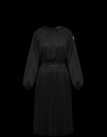 DRESS Black New in Woman