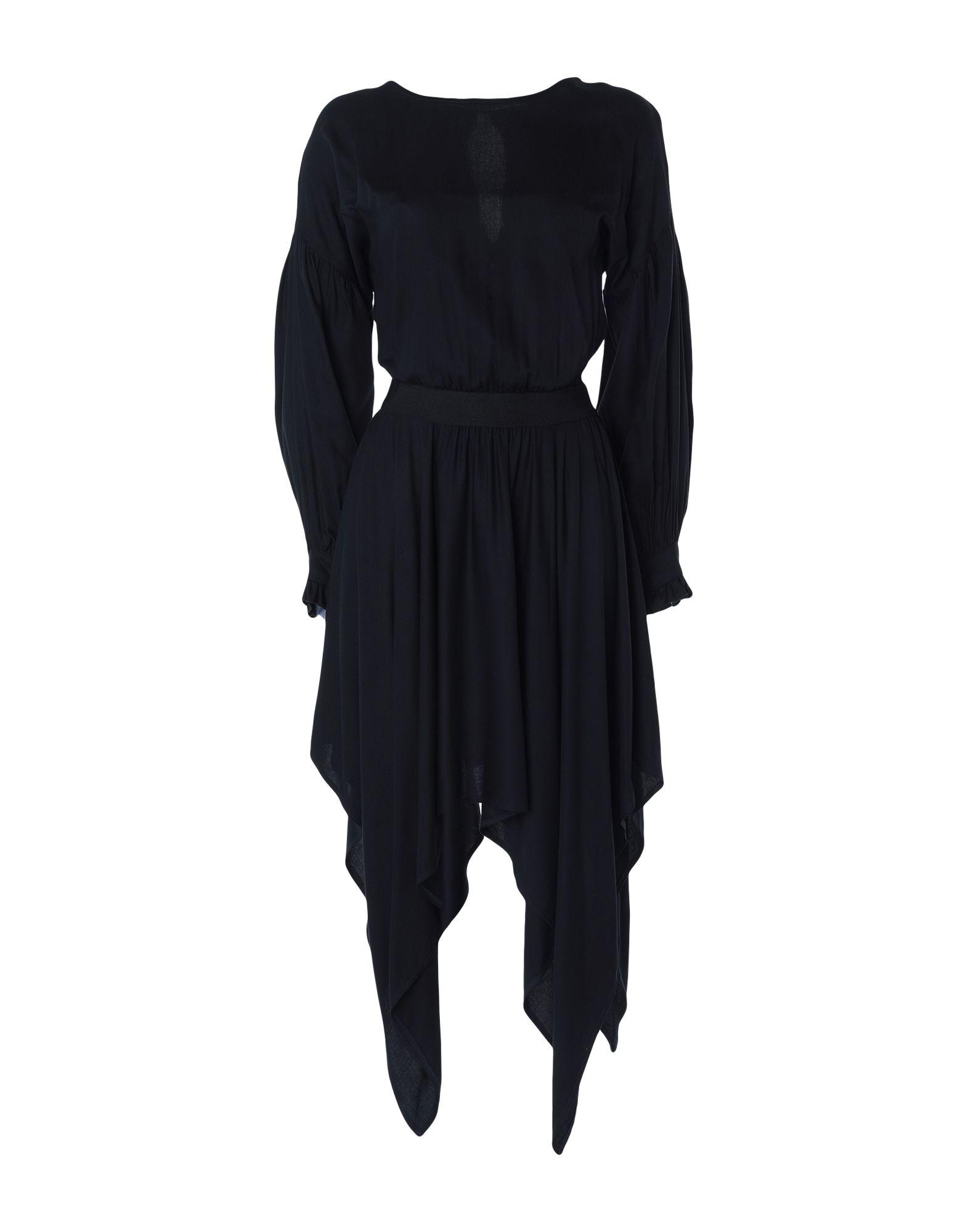 MARIUCCIA Платье до колена