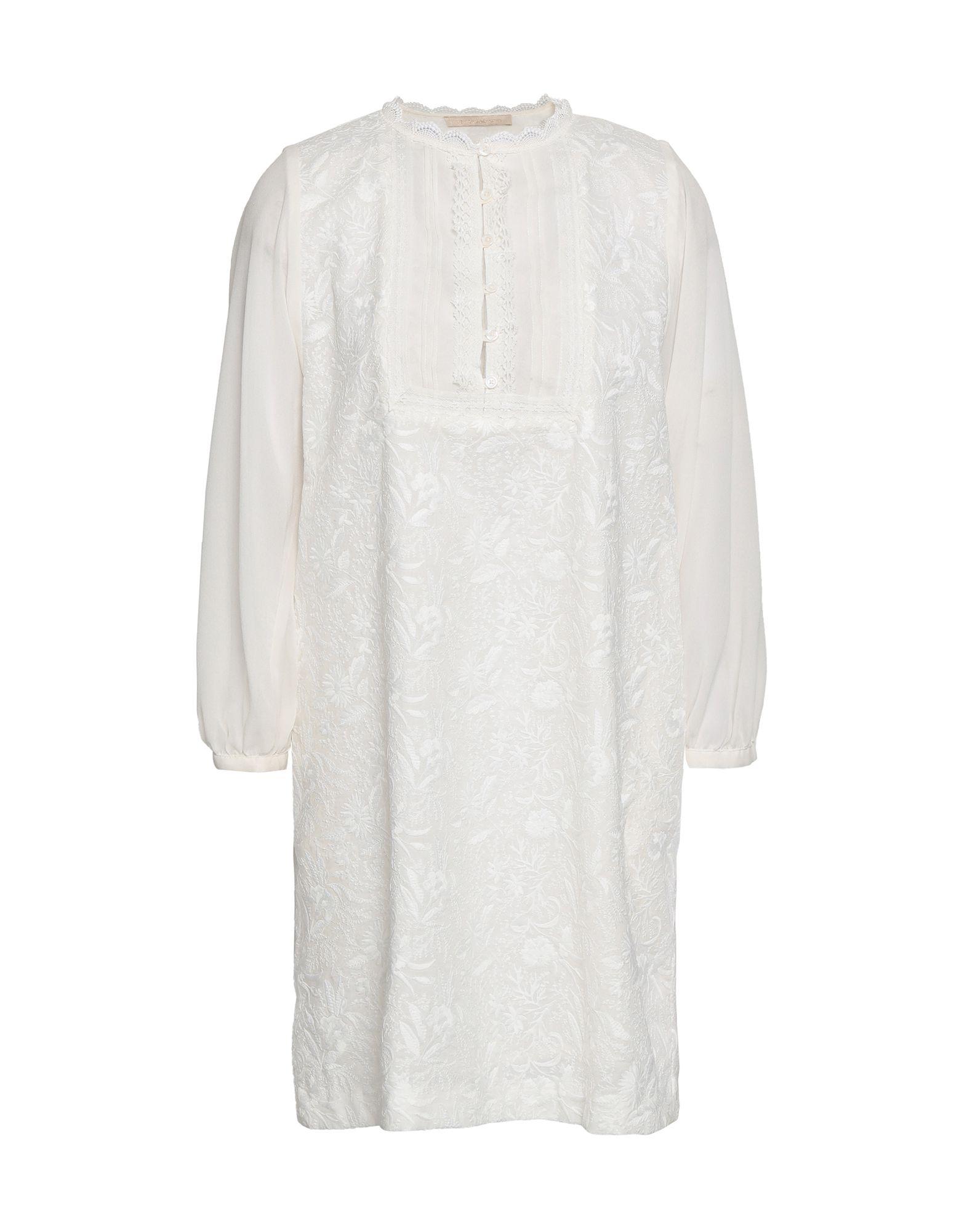 VANESSA BRUNO Короткое платье