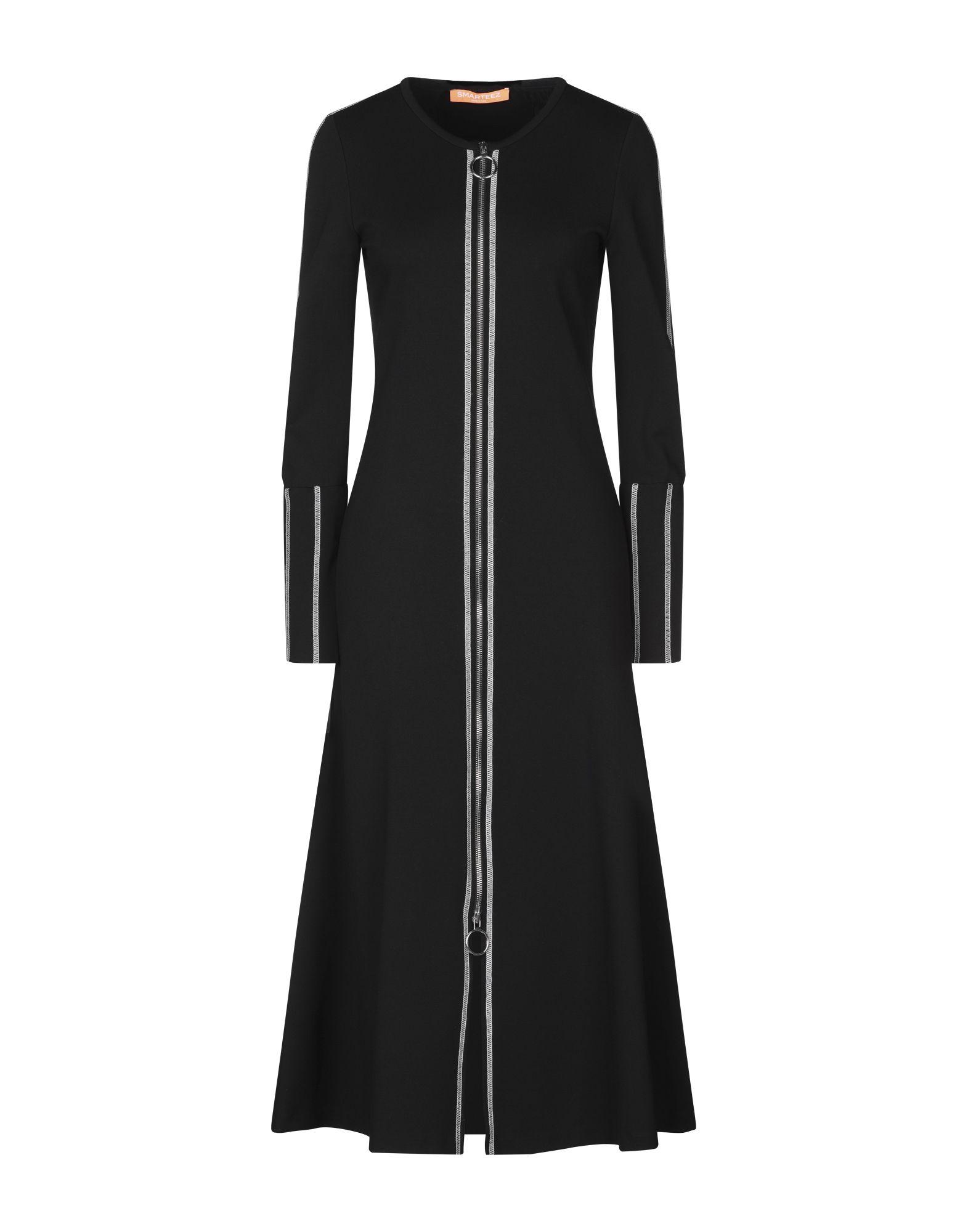 SMARTEEZ Платье длиной 3/4