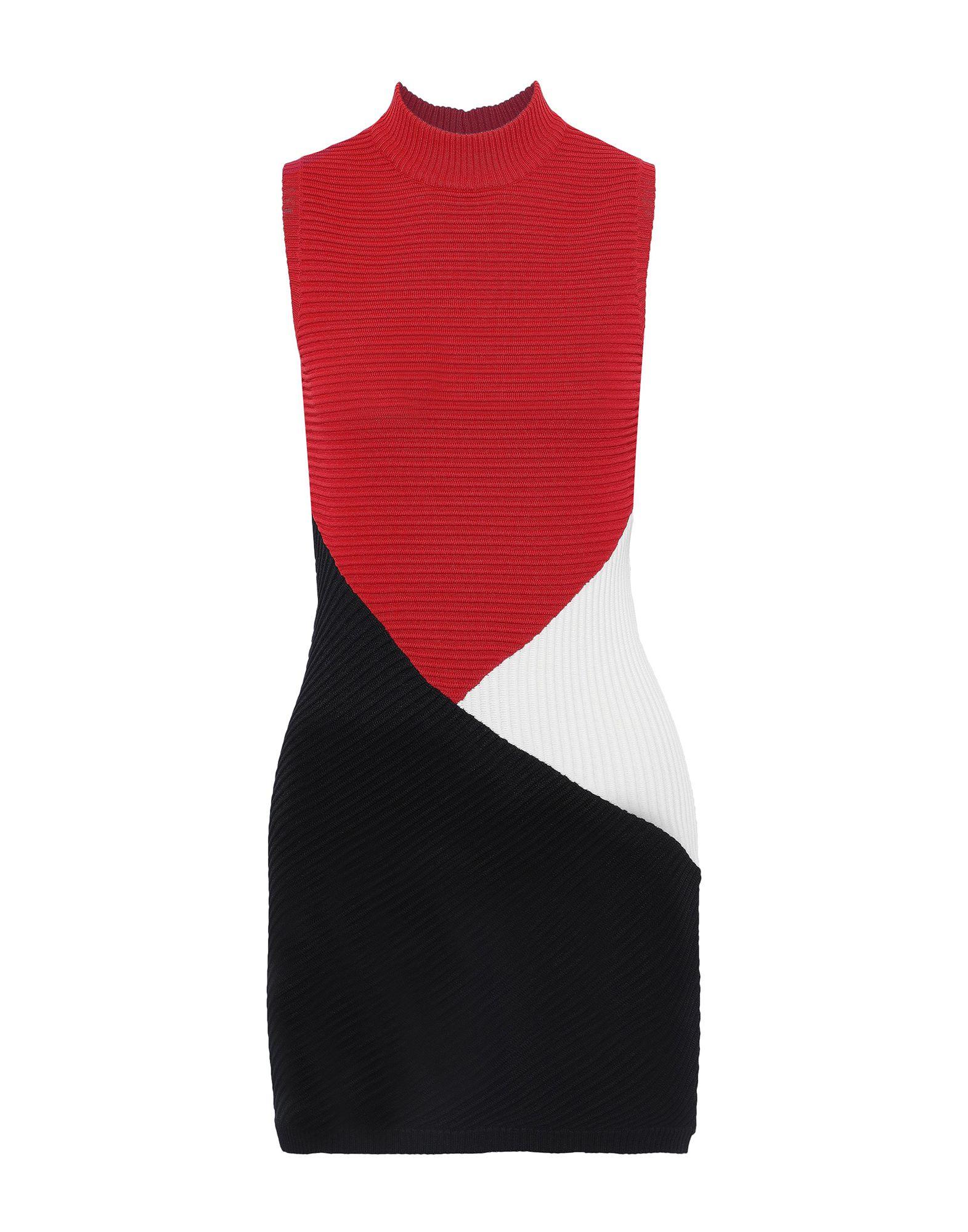 REBECCA MINKOFF Короткое платье фото