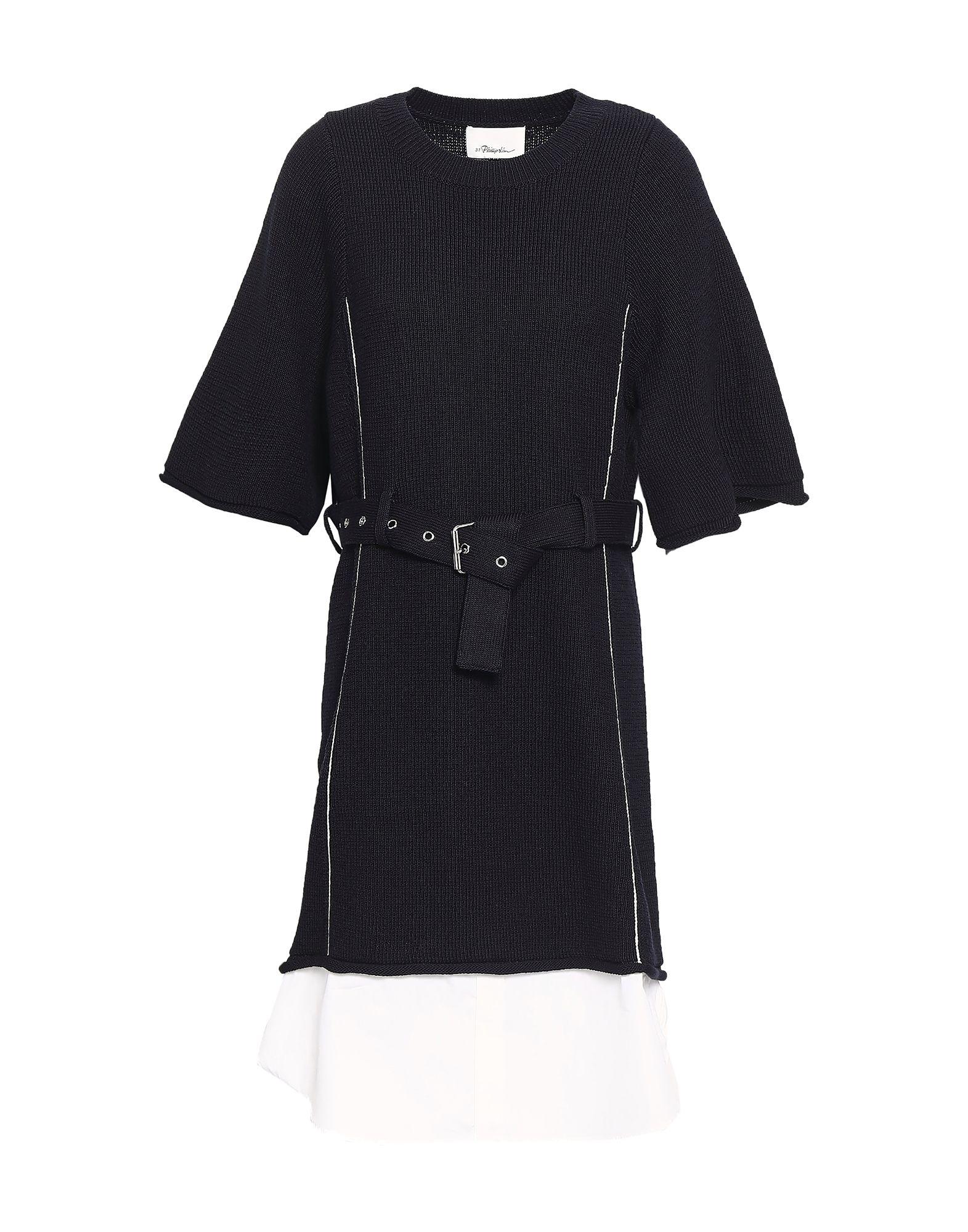 3.1 PHILLIP LIM Короткое платье