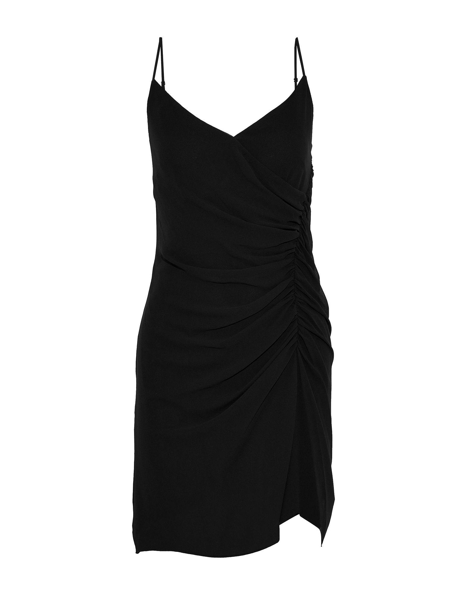 REBECCA MINKOFF Короткое платье
