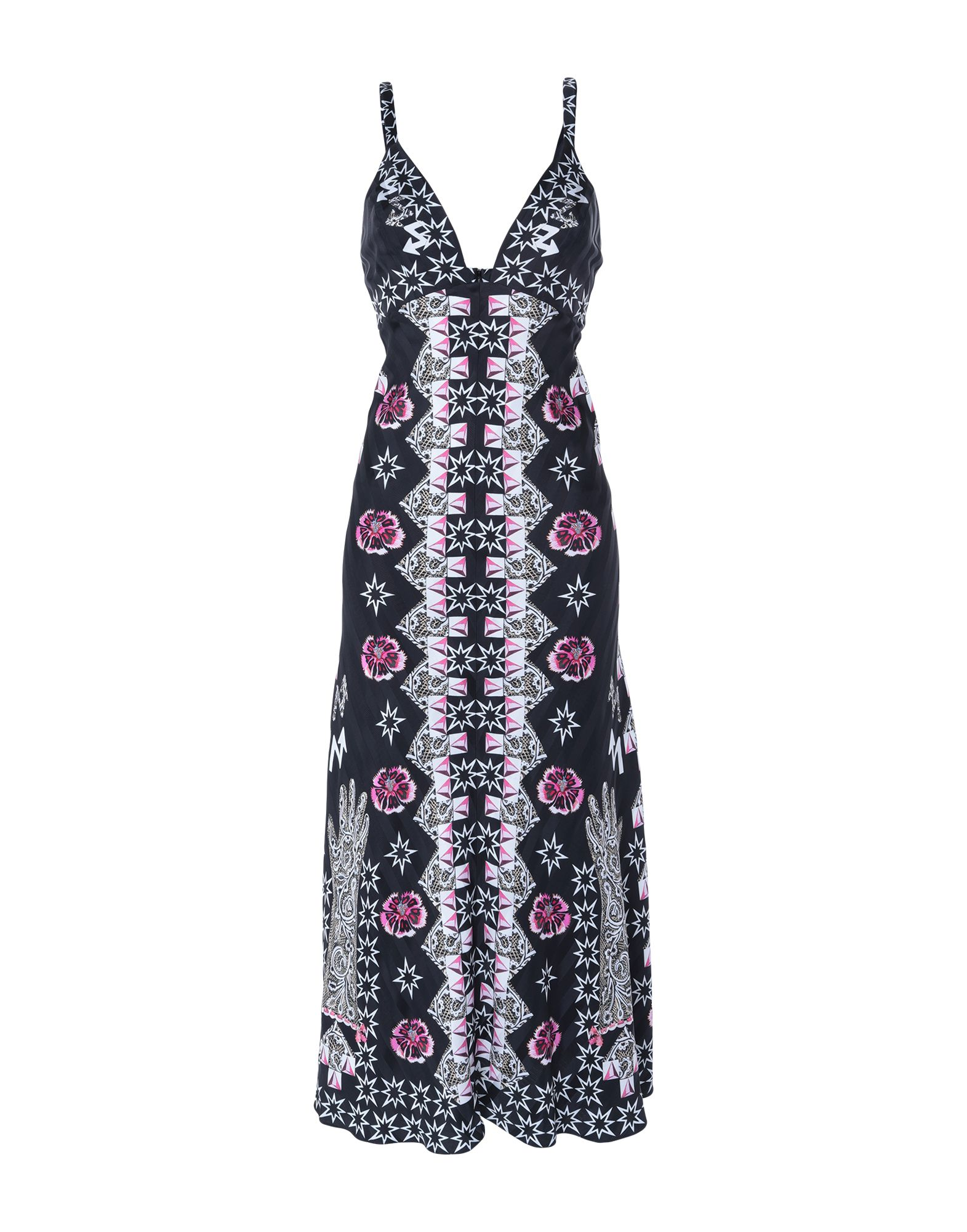 TEMPERLEY LONDON Длинное платье temperley london бермуды