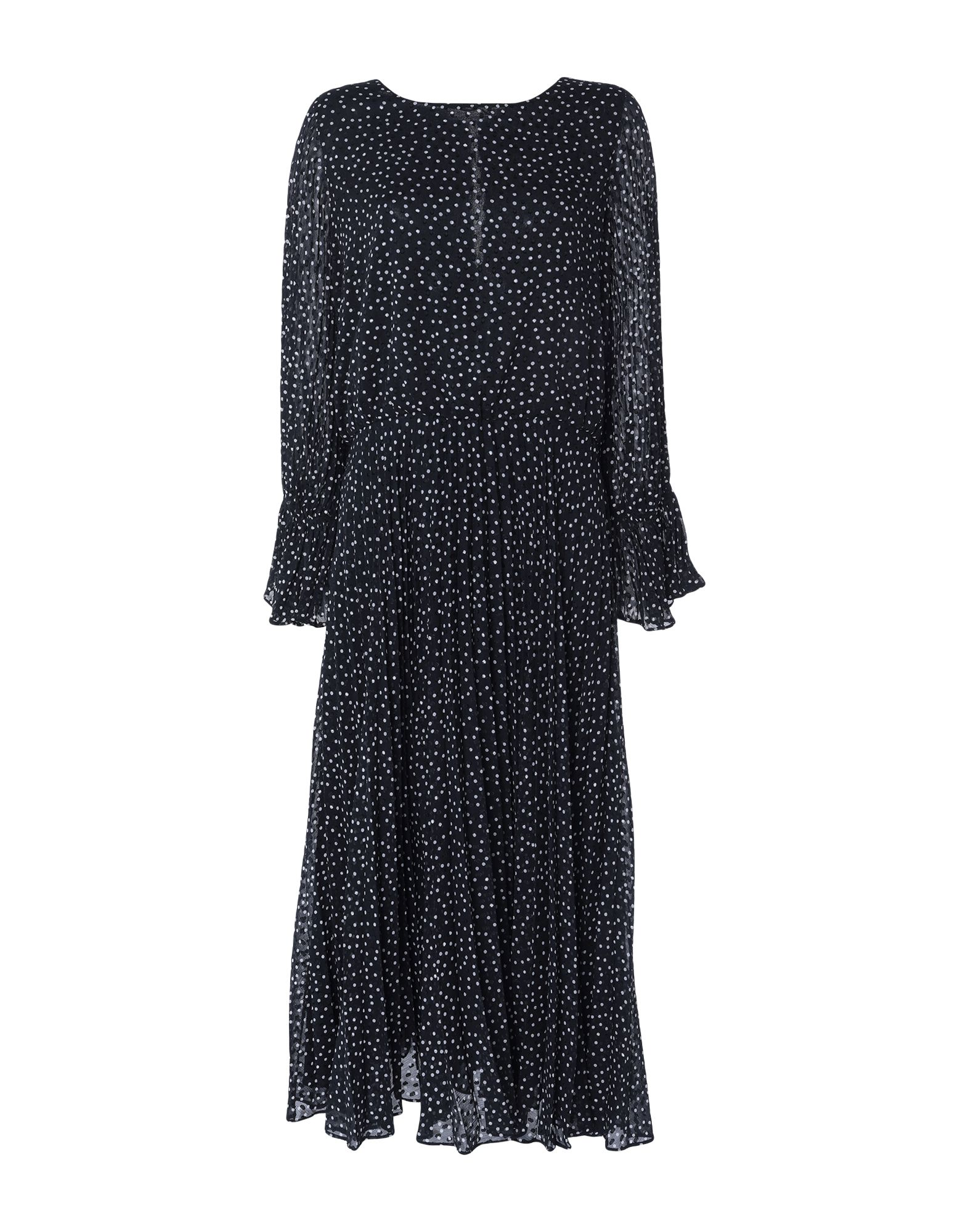 EMPORIO ARMANI Длинное платье