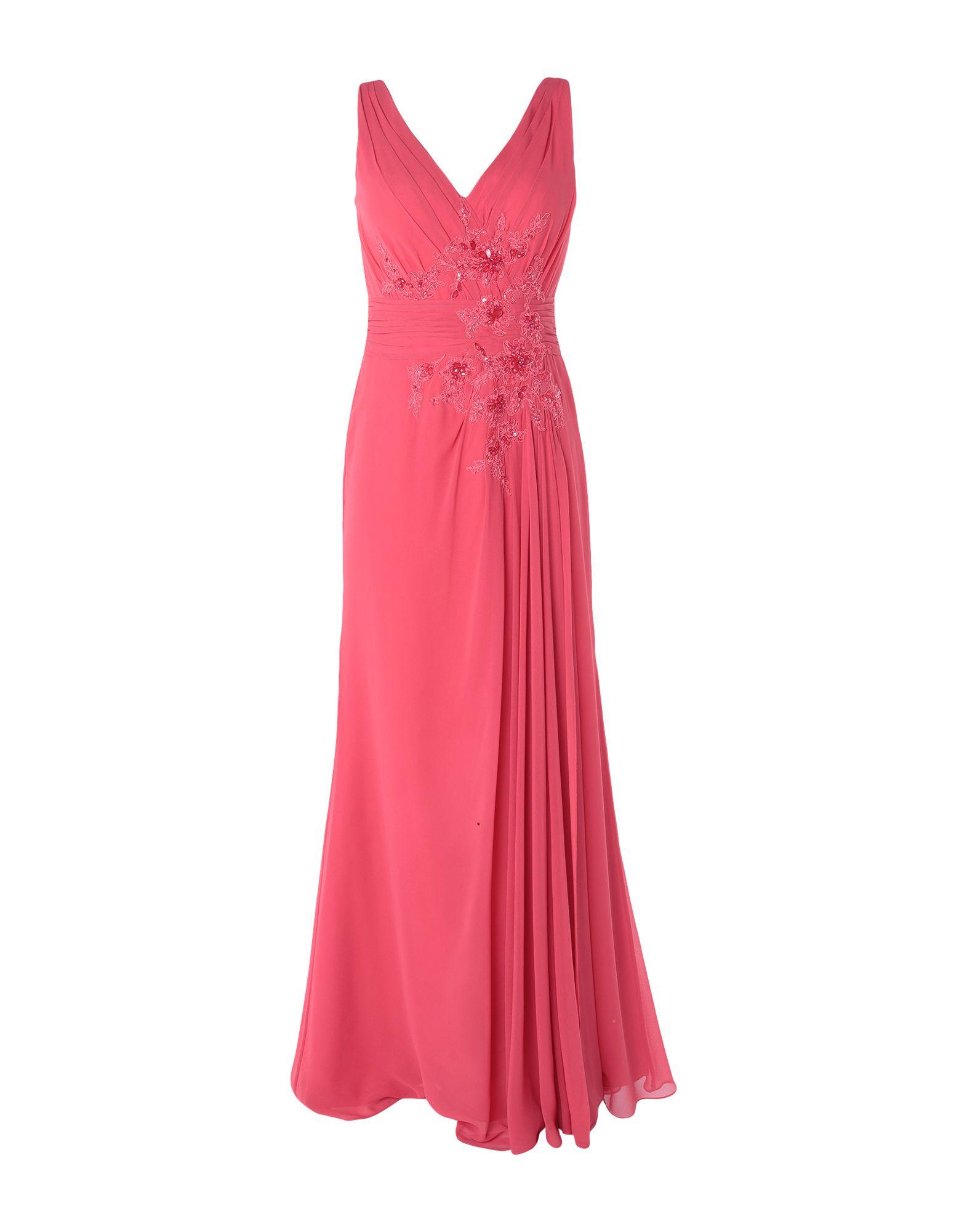 LINEA RAFFAELLI Длинное платье