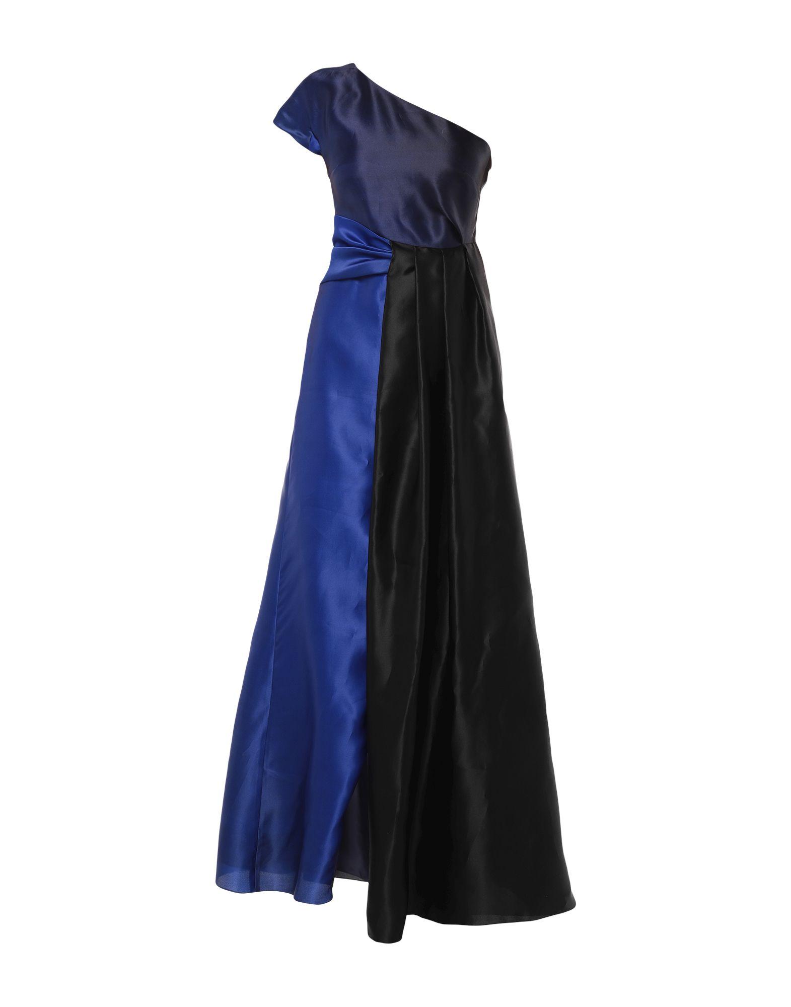 Фото - LANVIN Длинное платье lanvin длинное платье