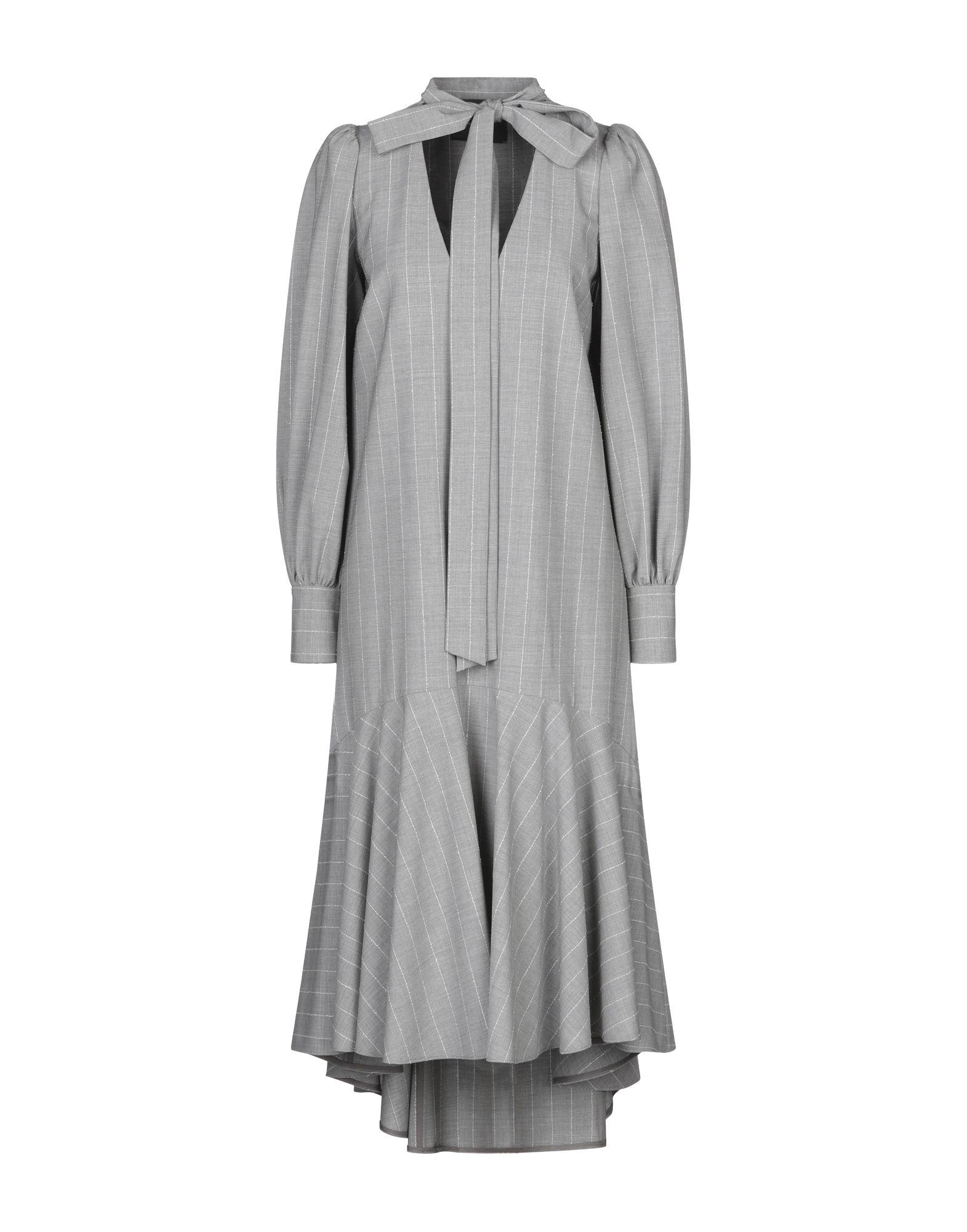 ERIKA CAVALLINI Платье до колена