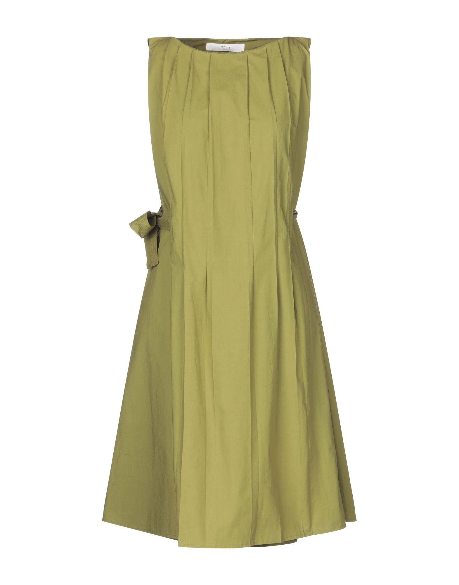 TELA Платье до колена