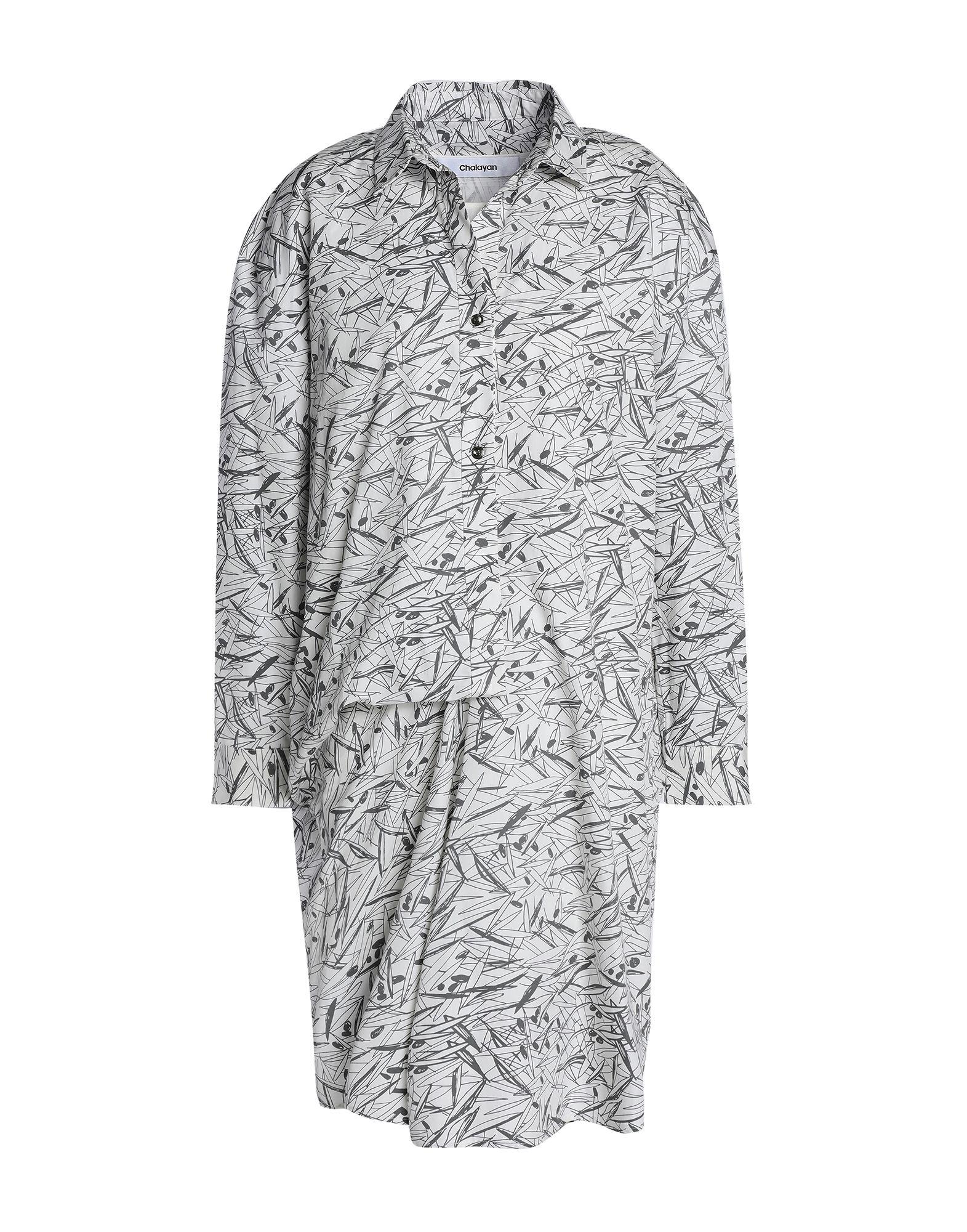 CHALAYAN Короткое платье