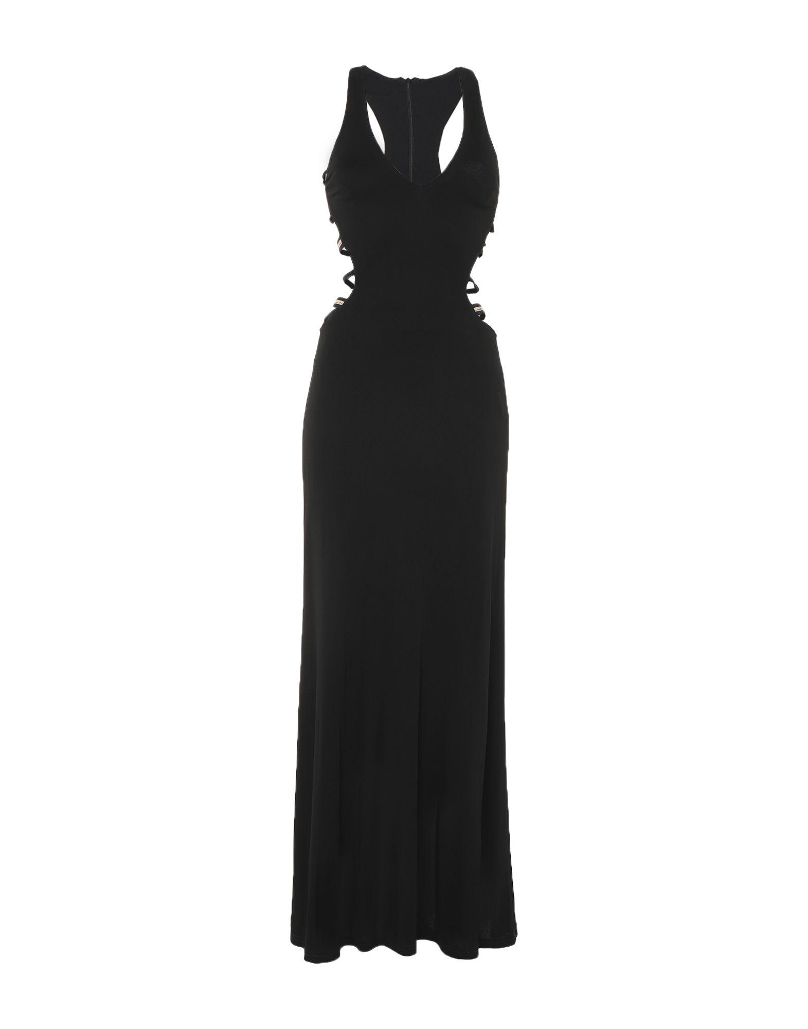 LE PIACENTINI Длинное платье
