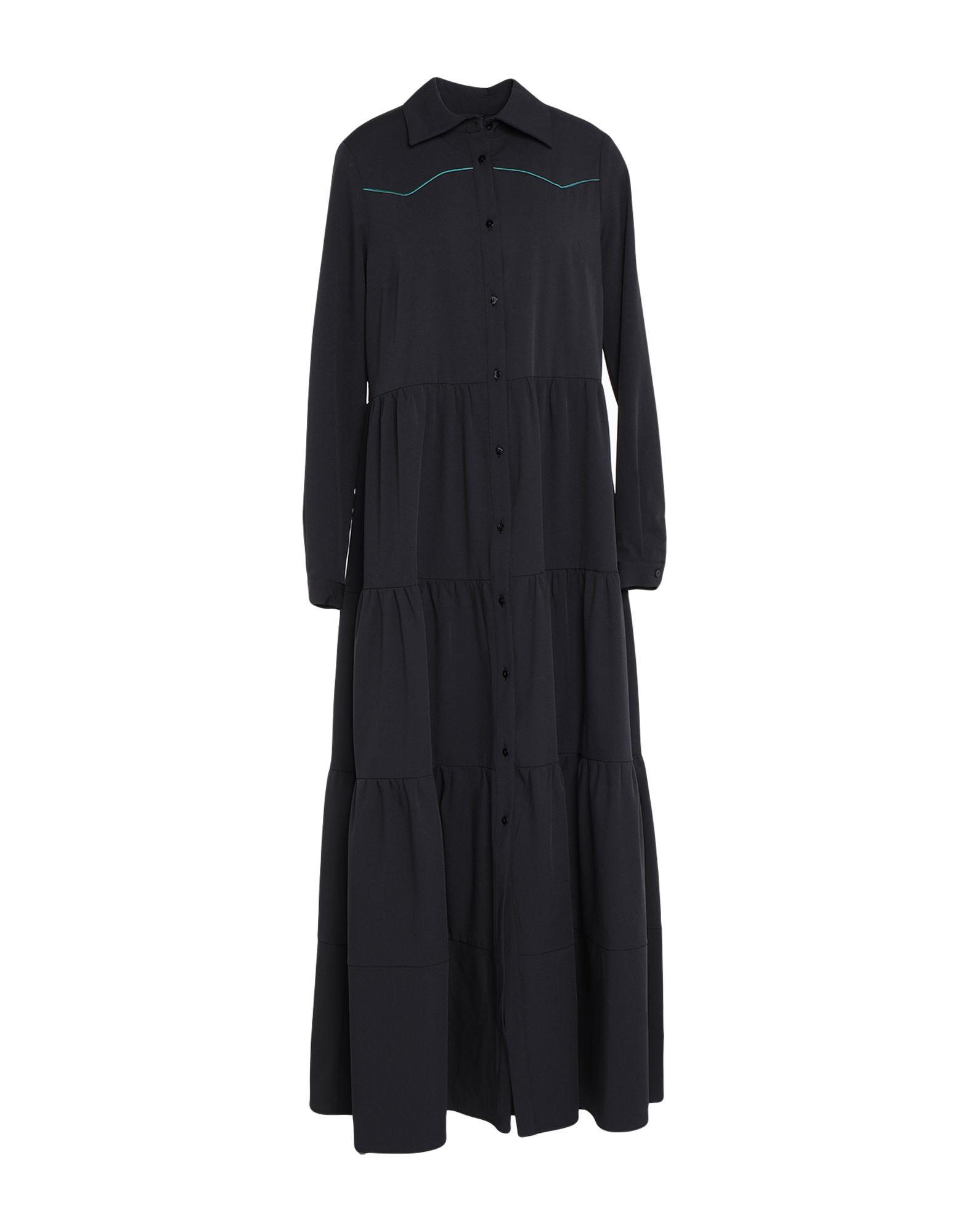 24.25 Длинное платье