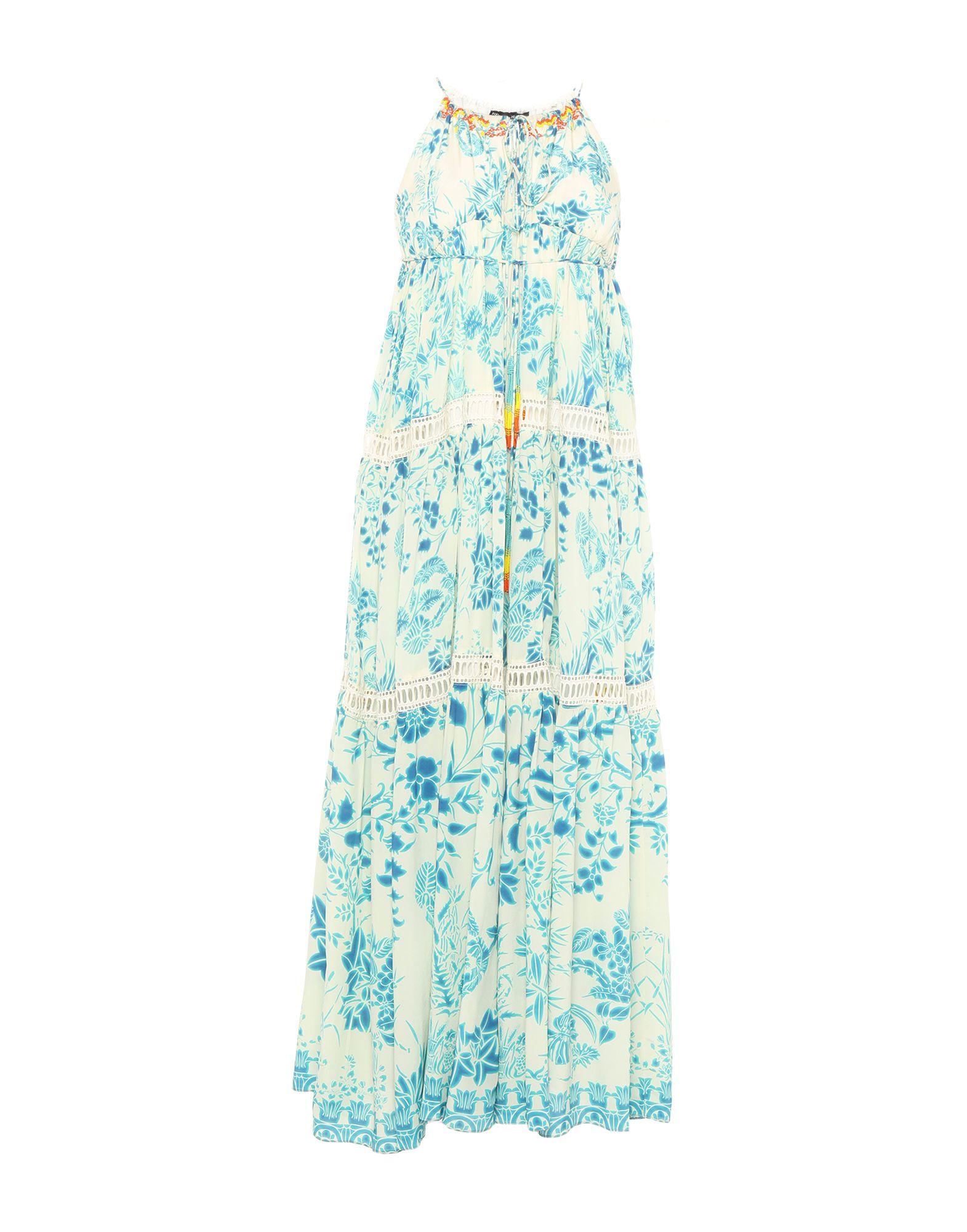 HEMANT & NANDITA Длинное платье ступка с пестиком cilio goliath 18 5 см