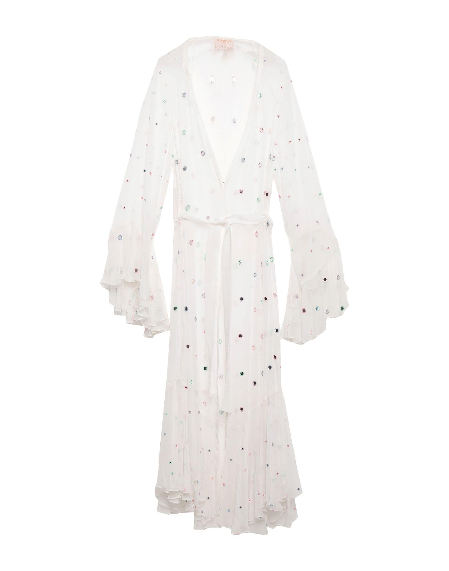 ROCOCO SAND Легкое пальто mantù легкое пальто