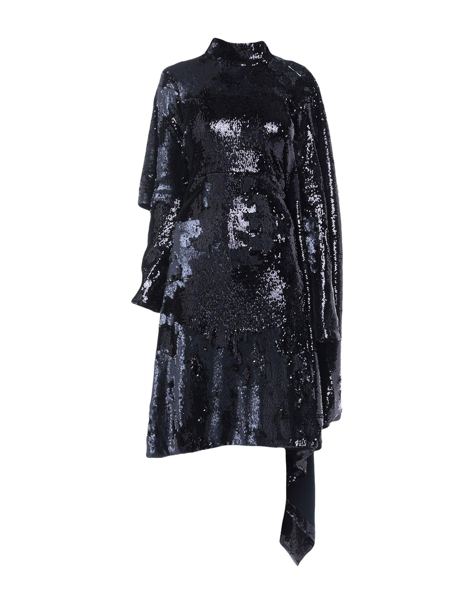 VETEMENTS Платье до колена