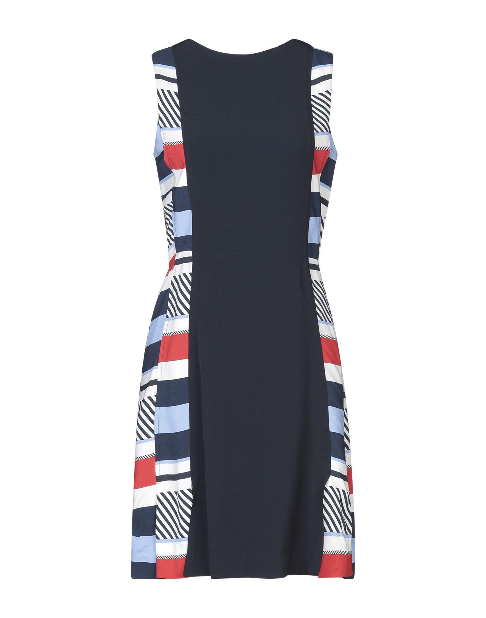 TOMMY HILFIGER Короткое платье