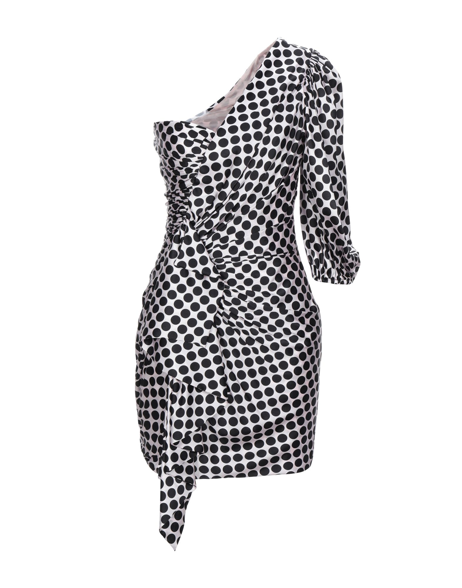 ALEXANDRE VAUTHIER Короткое платье alexandre vauthier пуховик