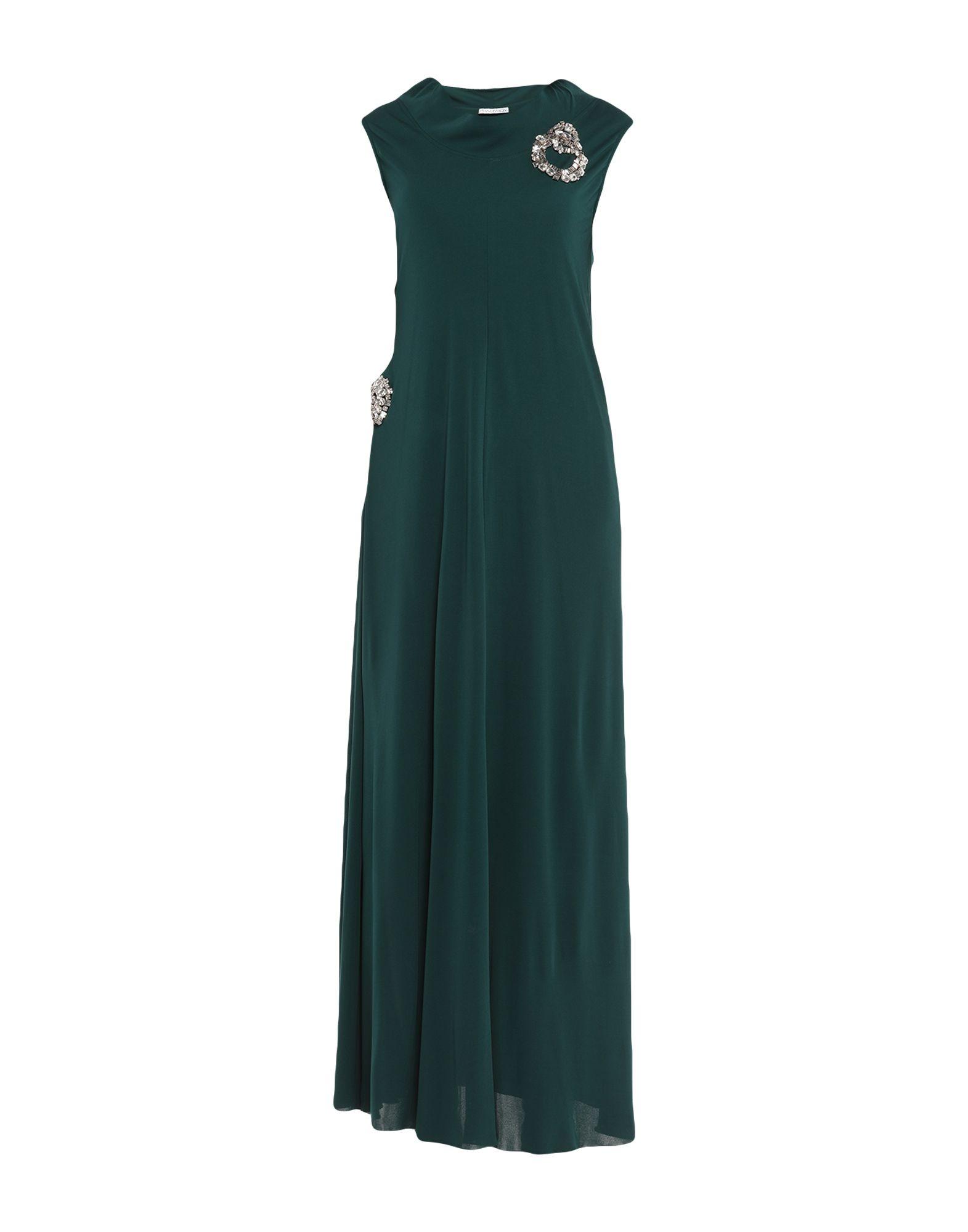 JW ANDERSON Длинное платье jw anderson длинное платье