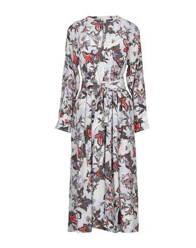 Платье миди Isabel Marant 15053235RL