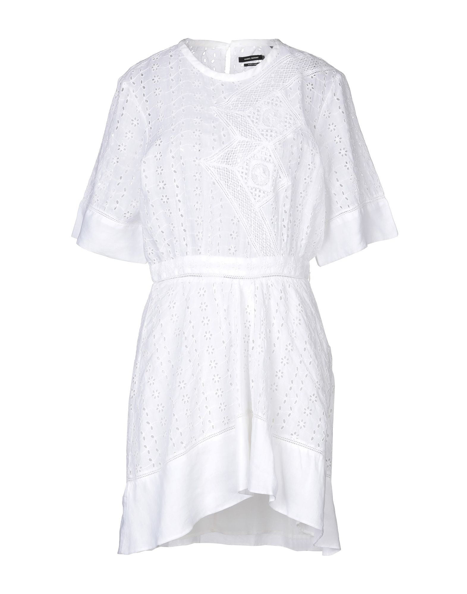 ISABEL MARANT Платье до колена