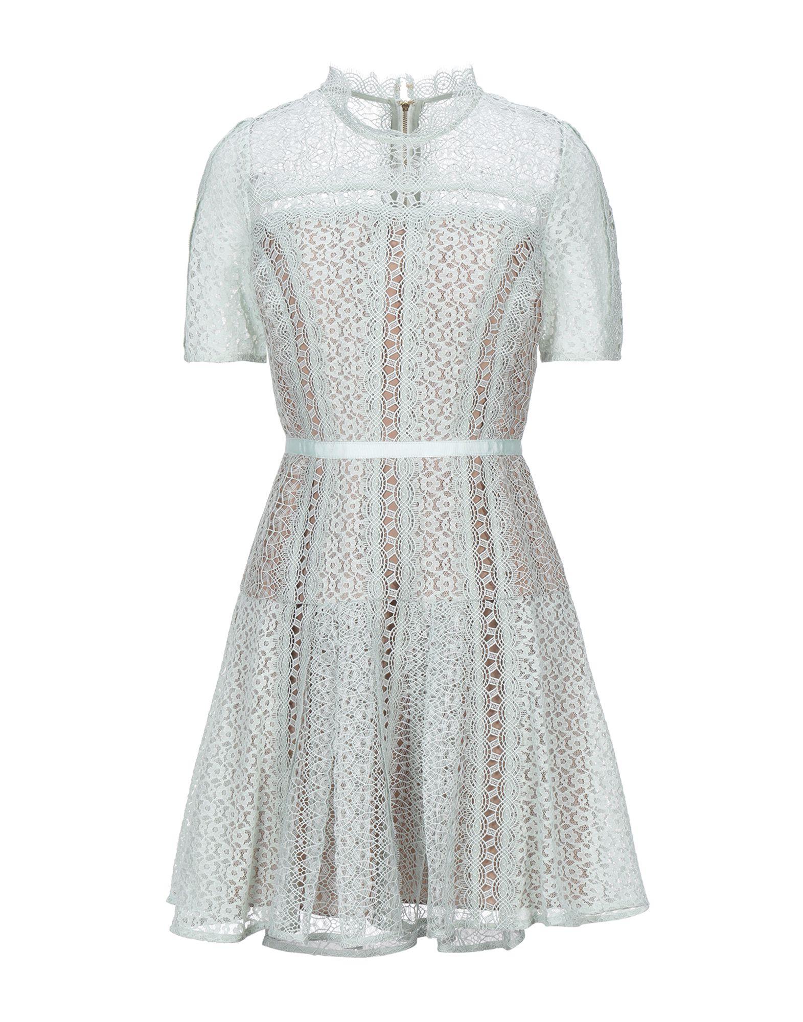 SELF-PORTRAIT Короткое платье