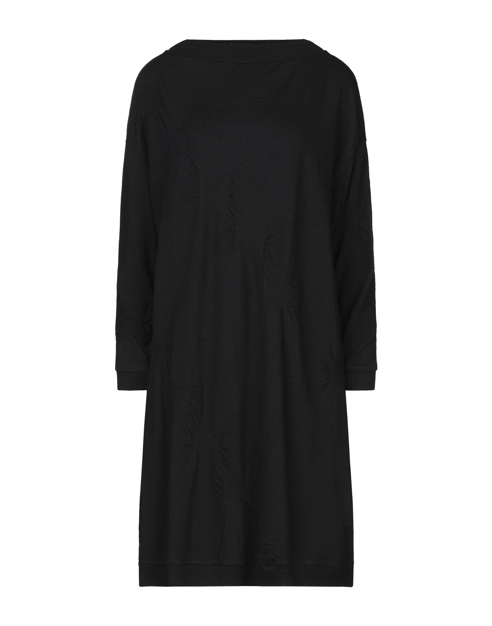 KNIT KNIT Платье до колена knit knit короткое платье