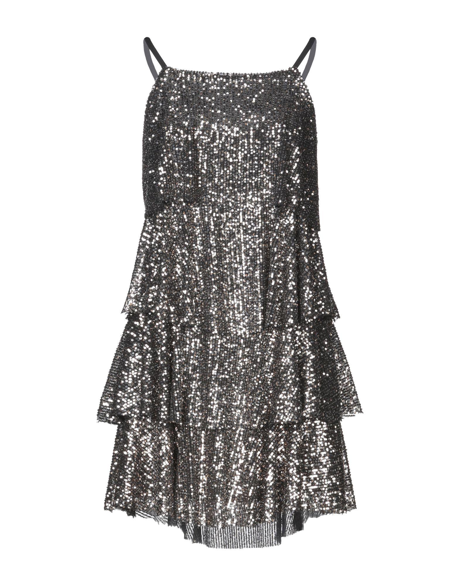 LA MAISON DE PARIS Короткое платье цена 2017