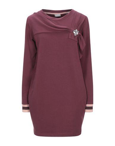 Короткое платье от XTSY