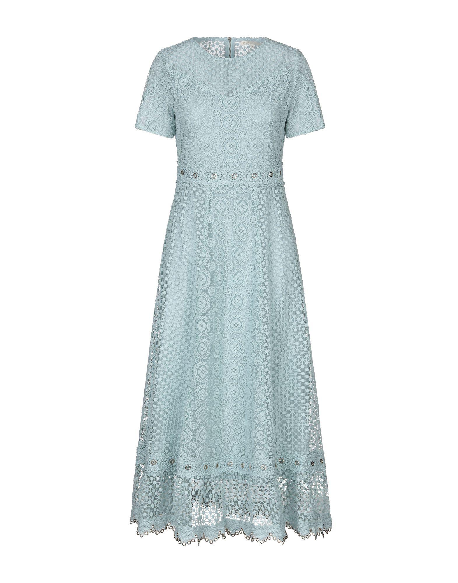 MAJE Длинное платье