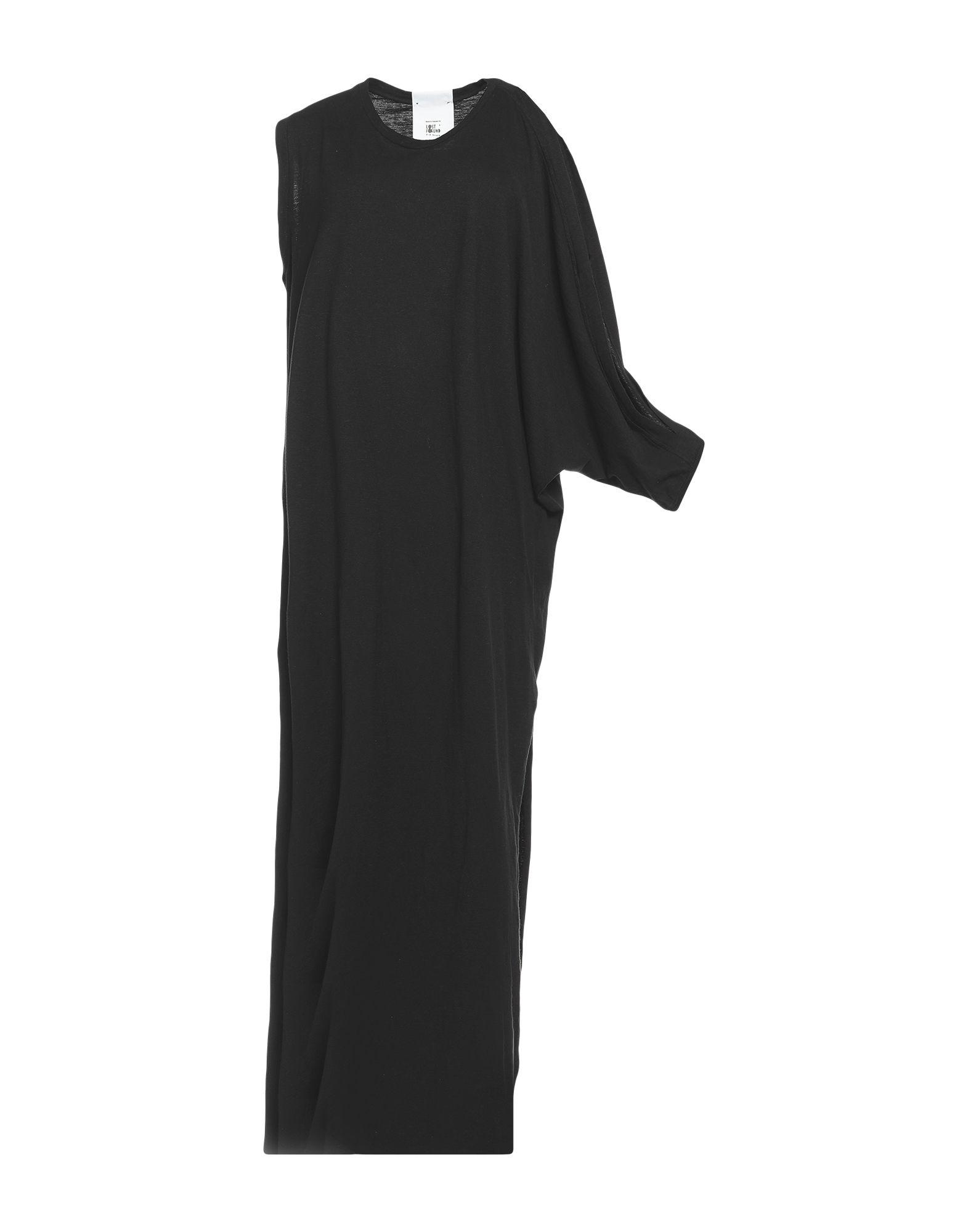 LOST & FOUND Длинное платье платье lost ink lost ink lo019ewdpjx6