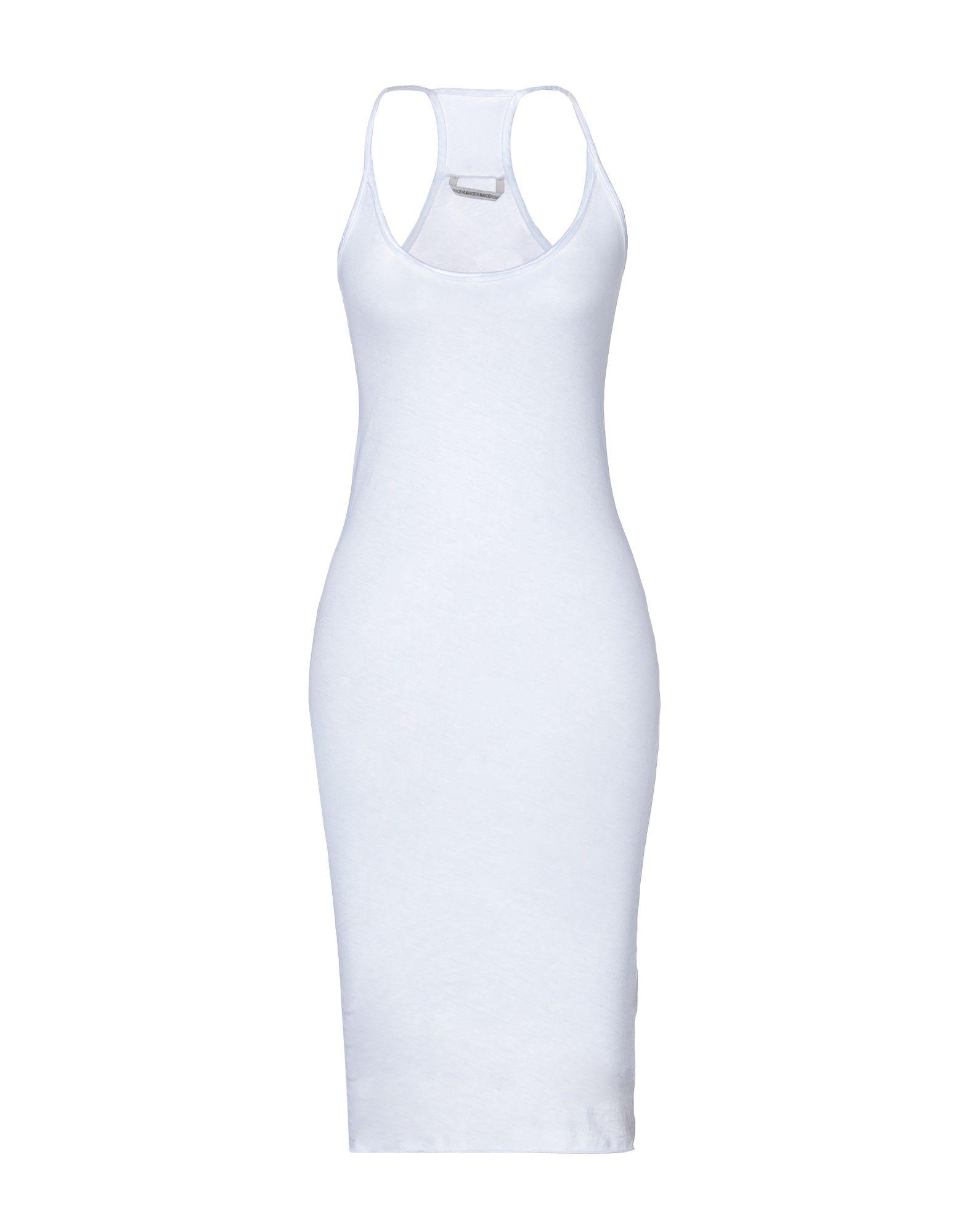 HUMANOID Короткое платье