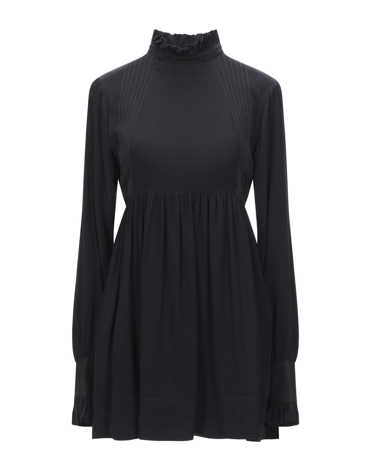 PACO RABANNE Короткое платье