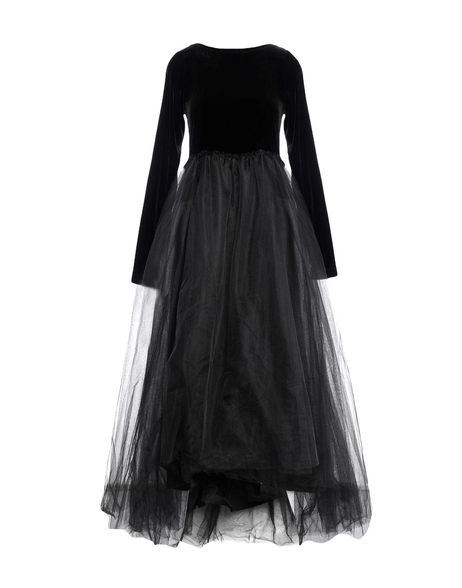 TADASKI Длинное платье
