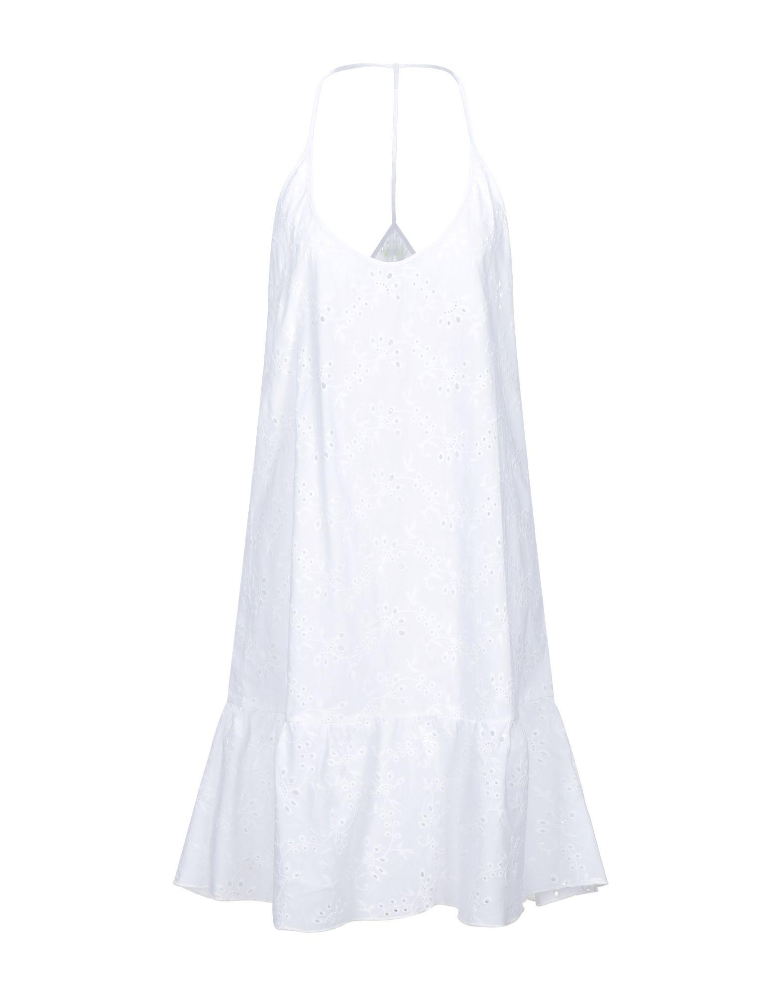 4GIVENESS Короткое платье