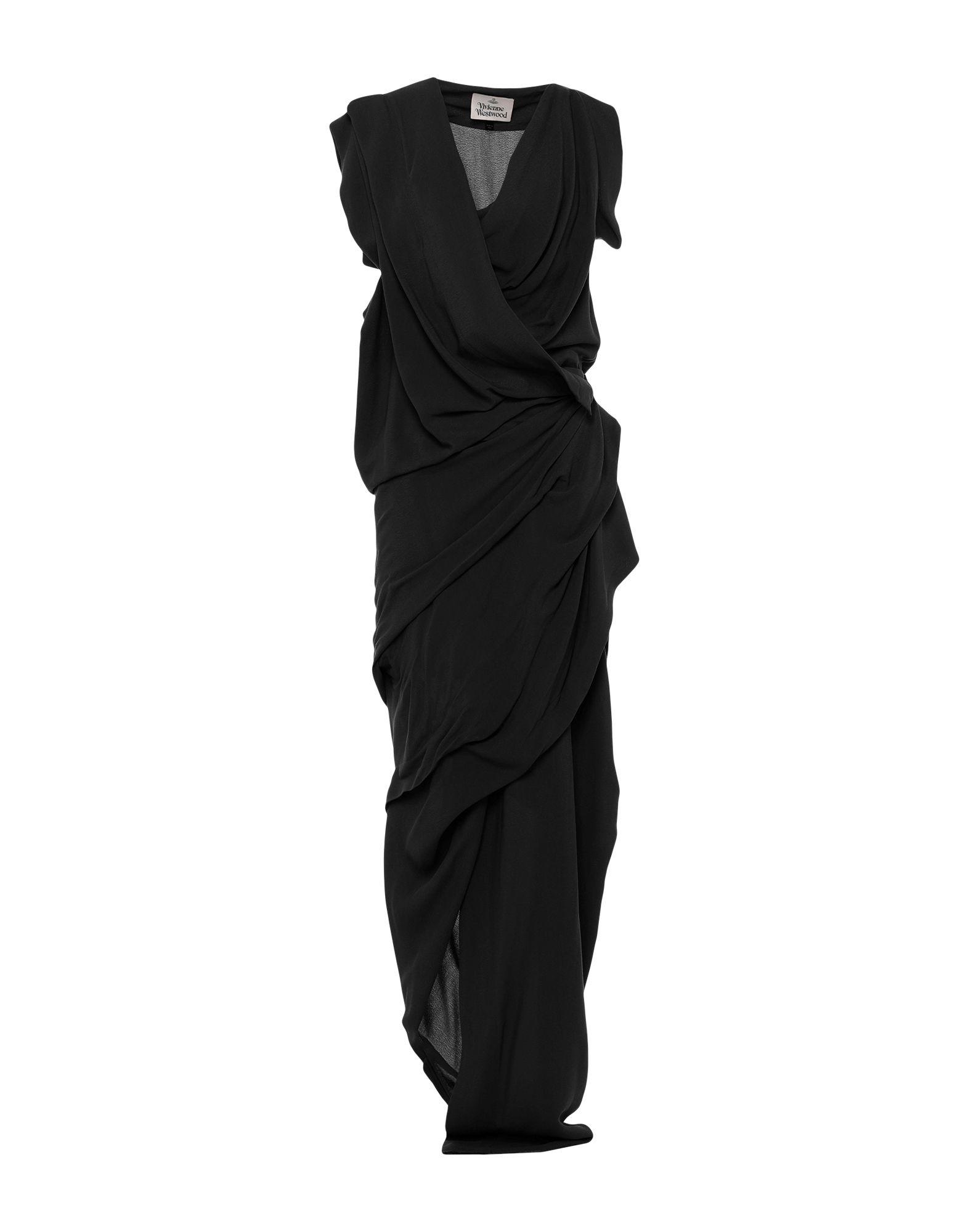 VIVIENNE WESTWOOD Длинное платье
