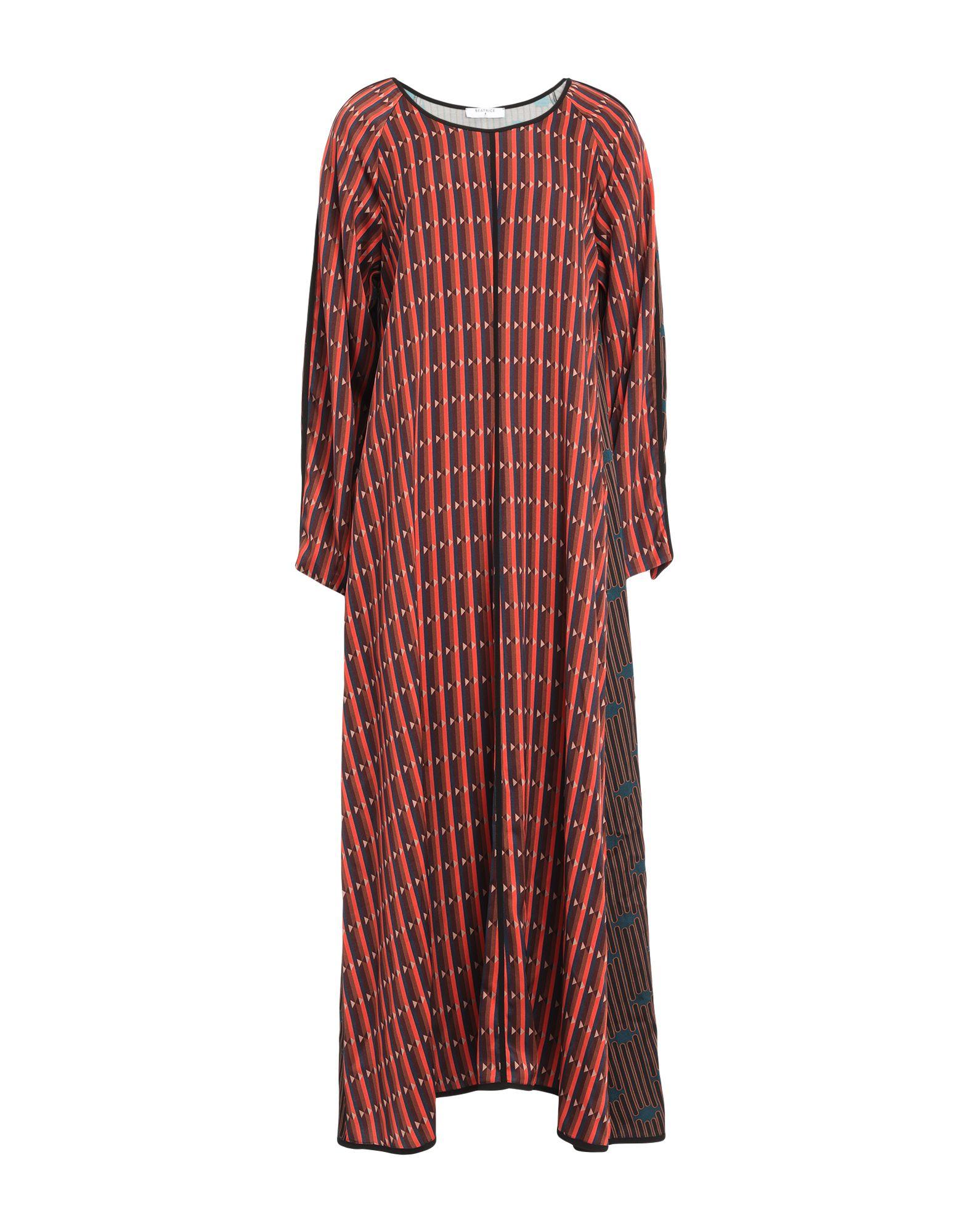 BEATRICE .b Длинное платье