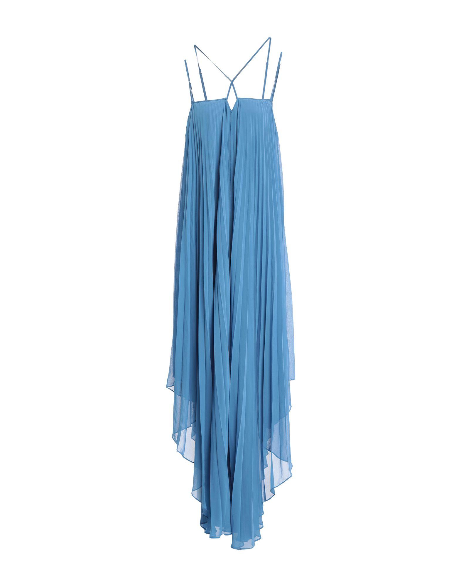 MARCIANO Длинное платье