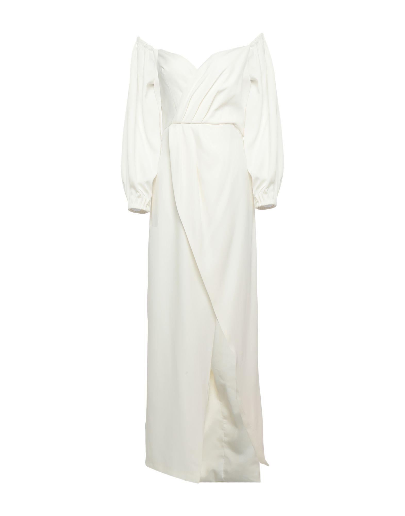 SIMONA-A Длинное платье