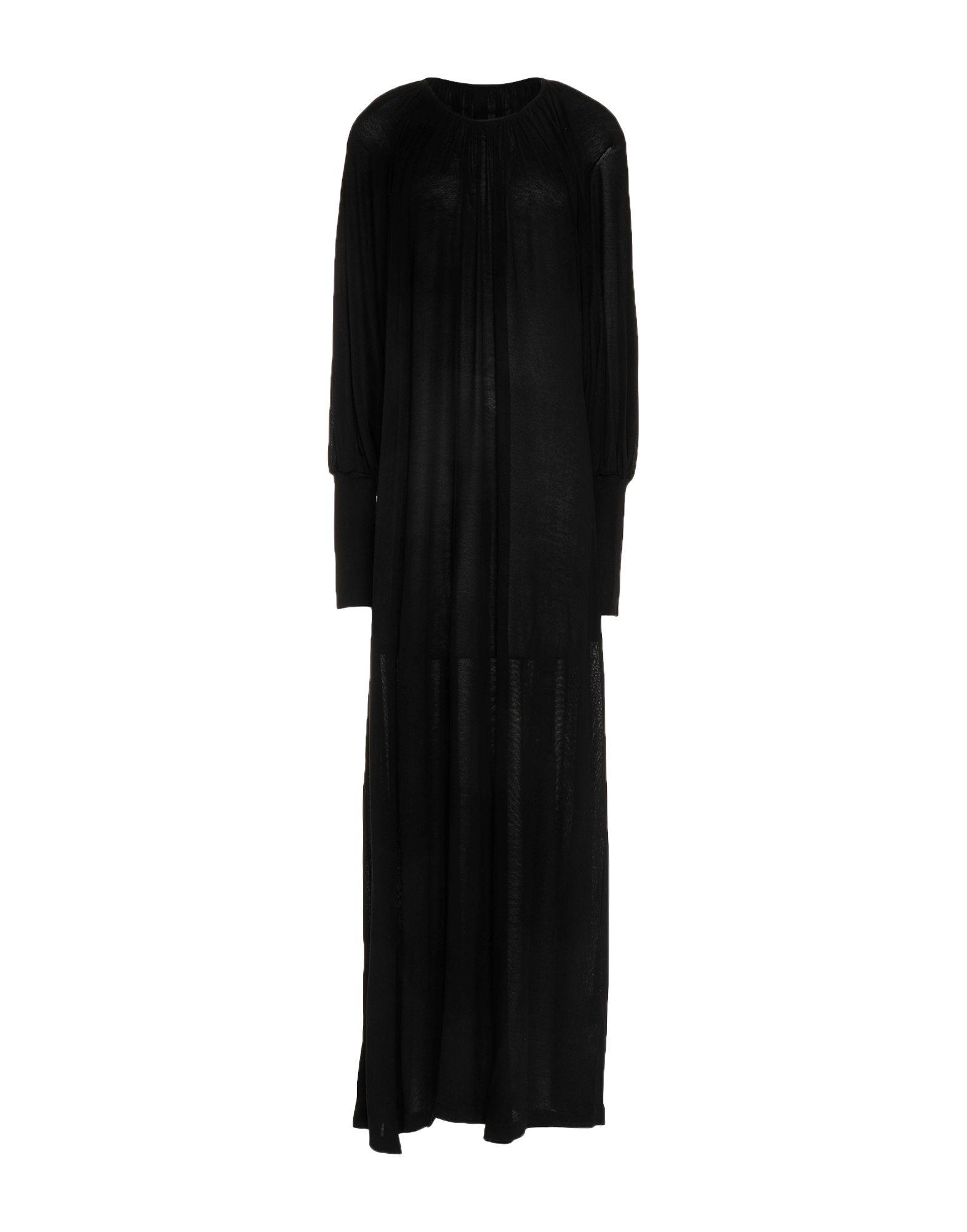 TOTÊME Длинное платье