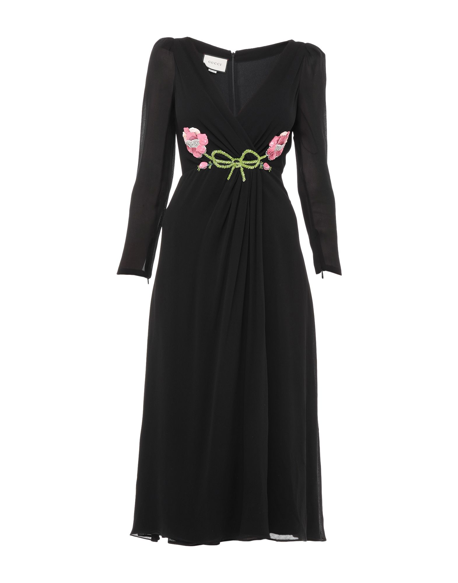 GUCCI 3/4 length dresses - Item 15054555