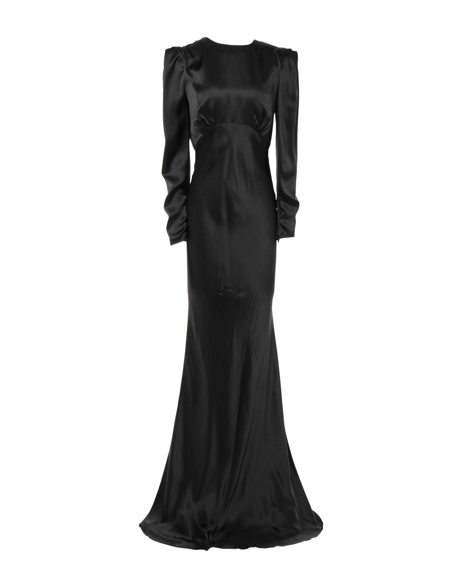 ALESSANDRA RICH Длинное платье