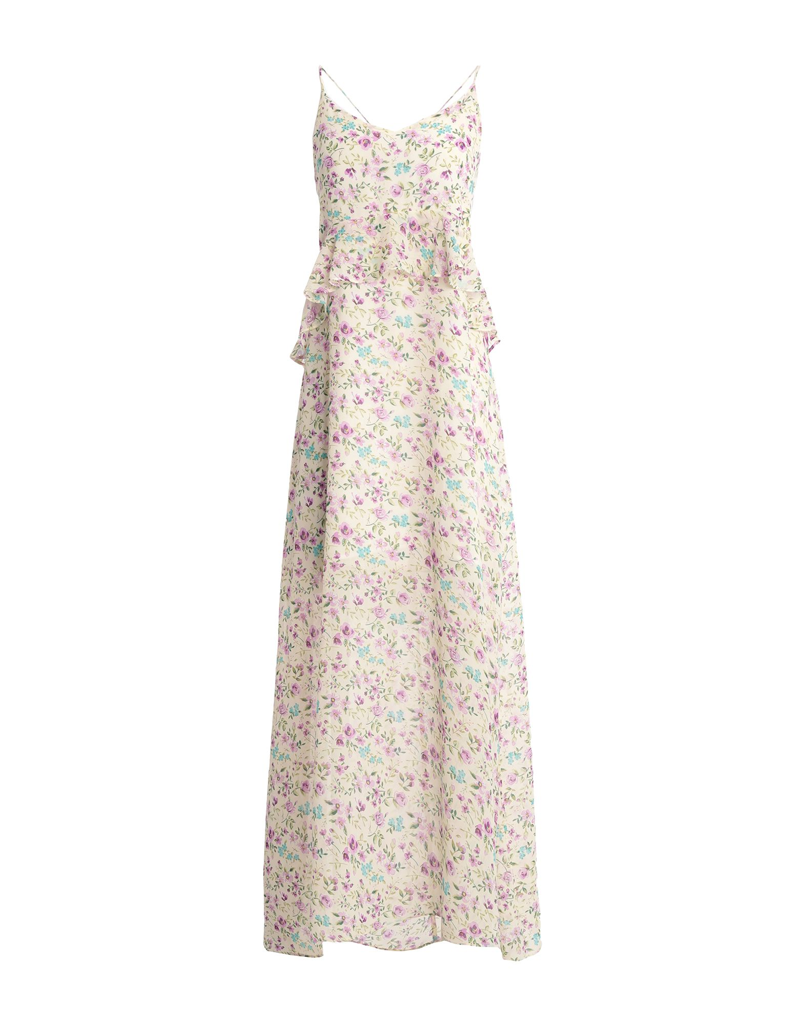 DON'T MISS YOUR DREAMS Длинное платье цена 2017